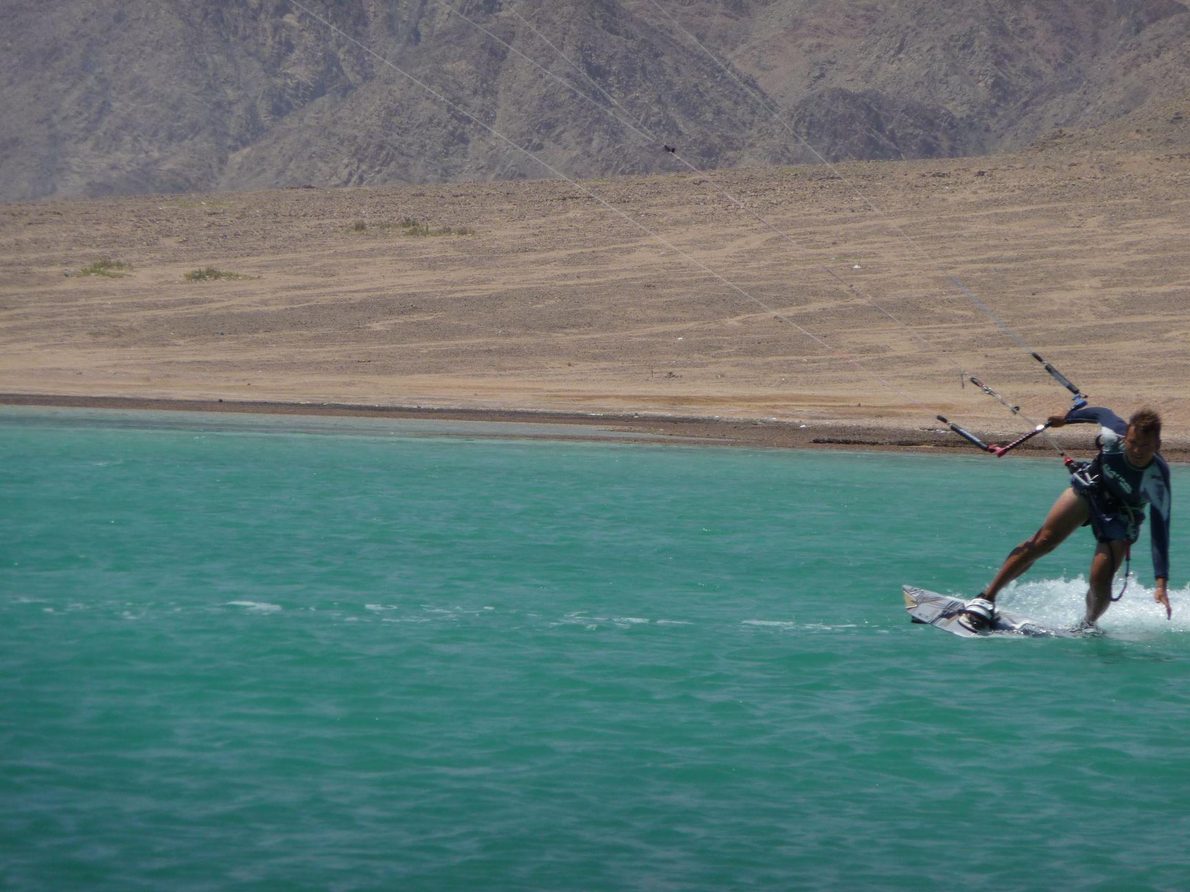 Dahab - Blue Lagoon - zdjęcia, atrakcje