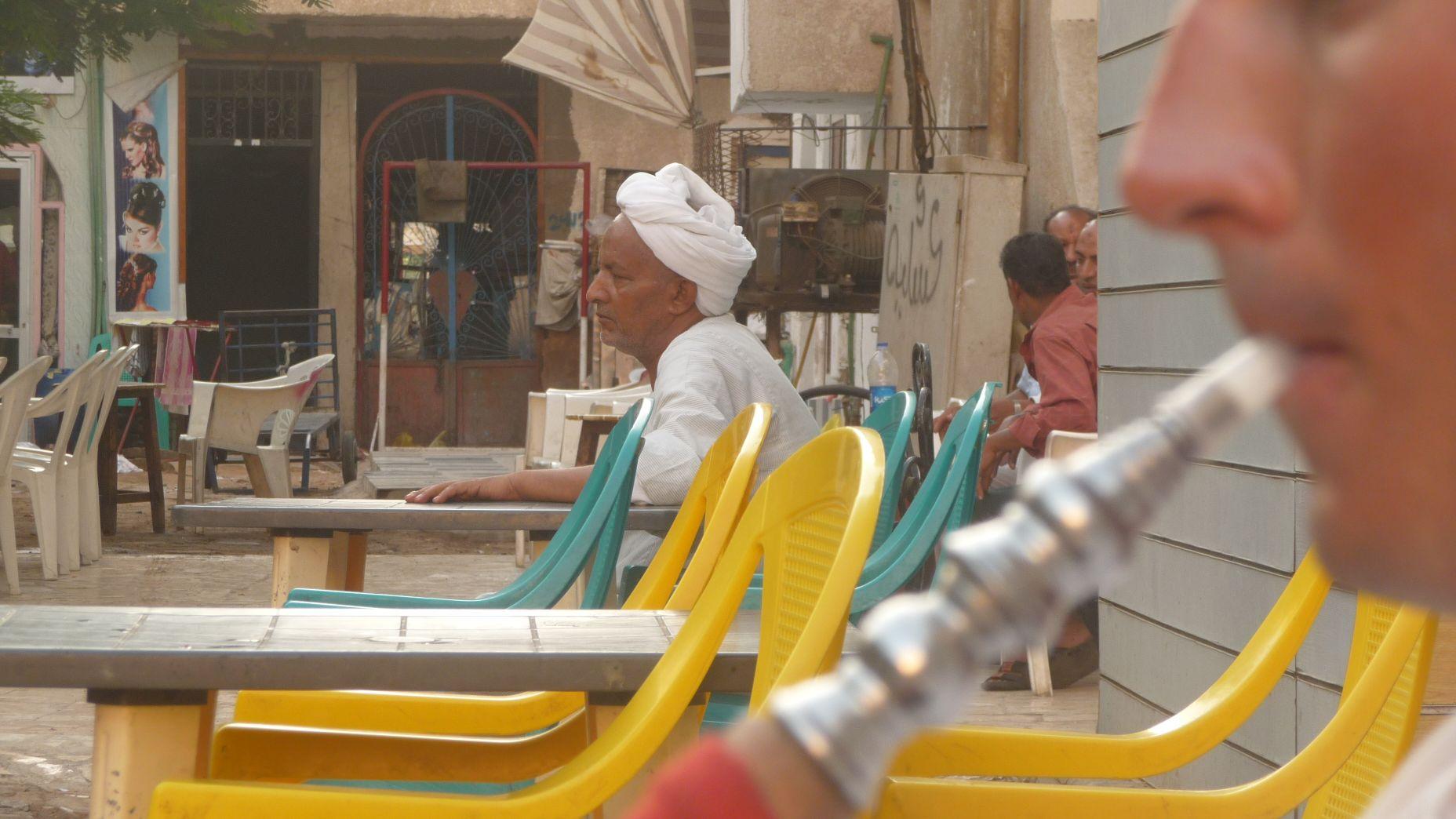 Sharm El Sheikh - zdjęcia, atrakcje