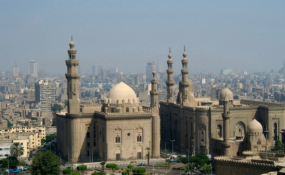 Atrakcje turystyczne w Egipcie