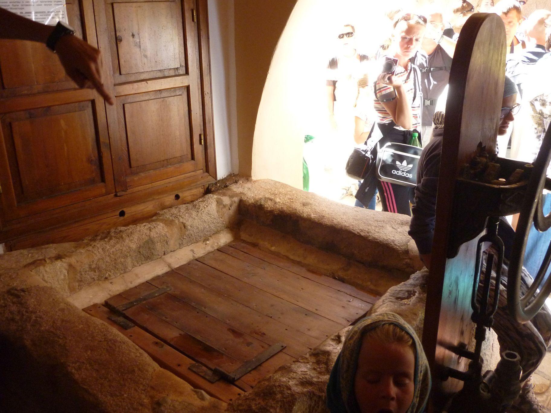 Dahab-Klasztor Świętej Katarzyny-zdjęcia, atrakcje