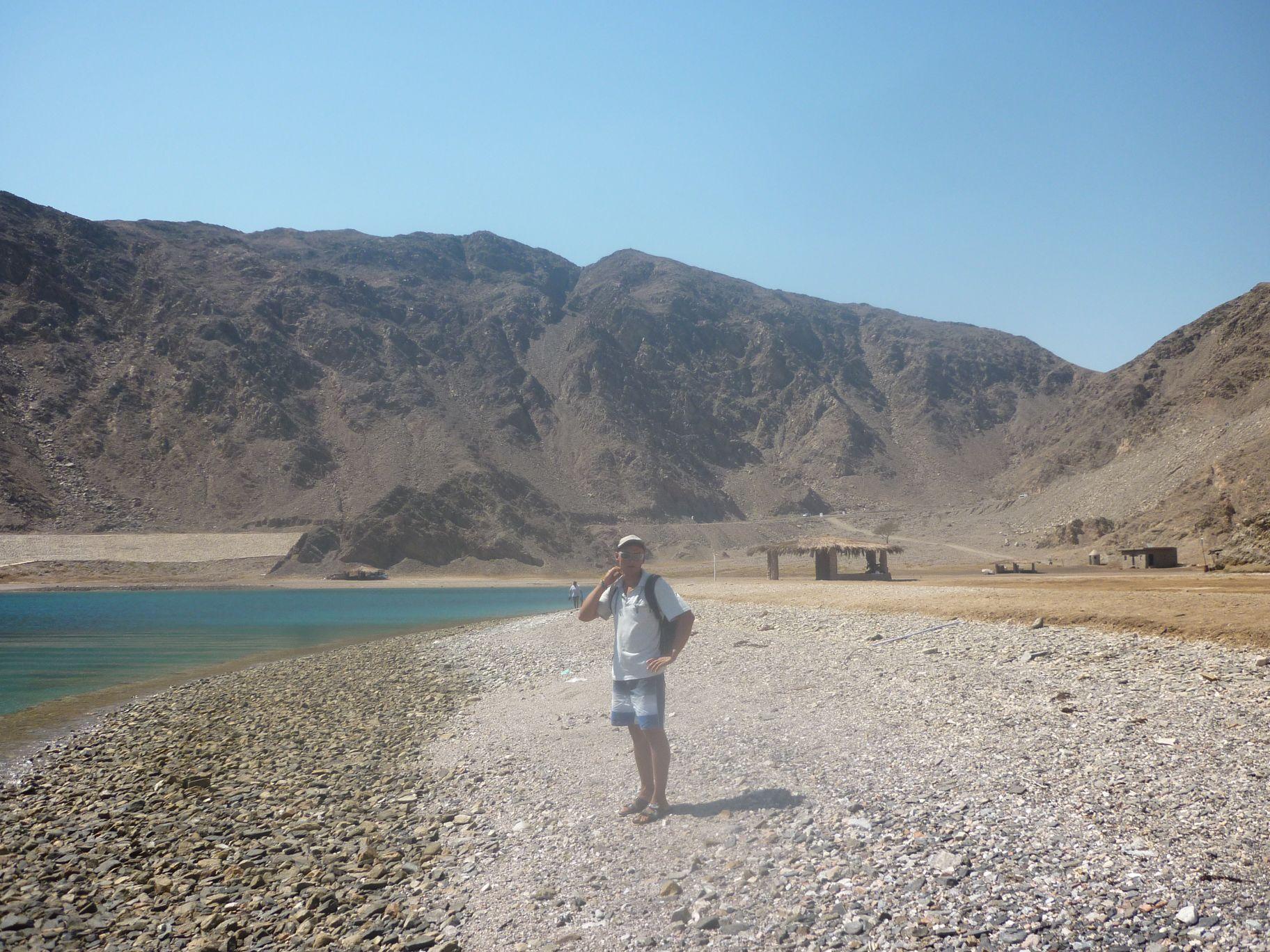 Dahab - Taba - zdjęcia, atrakcje