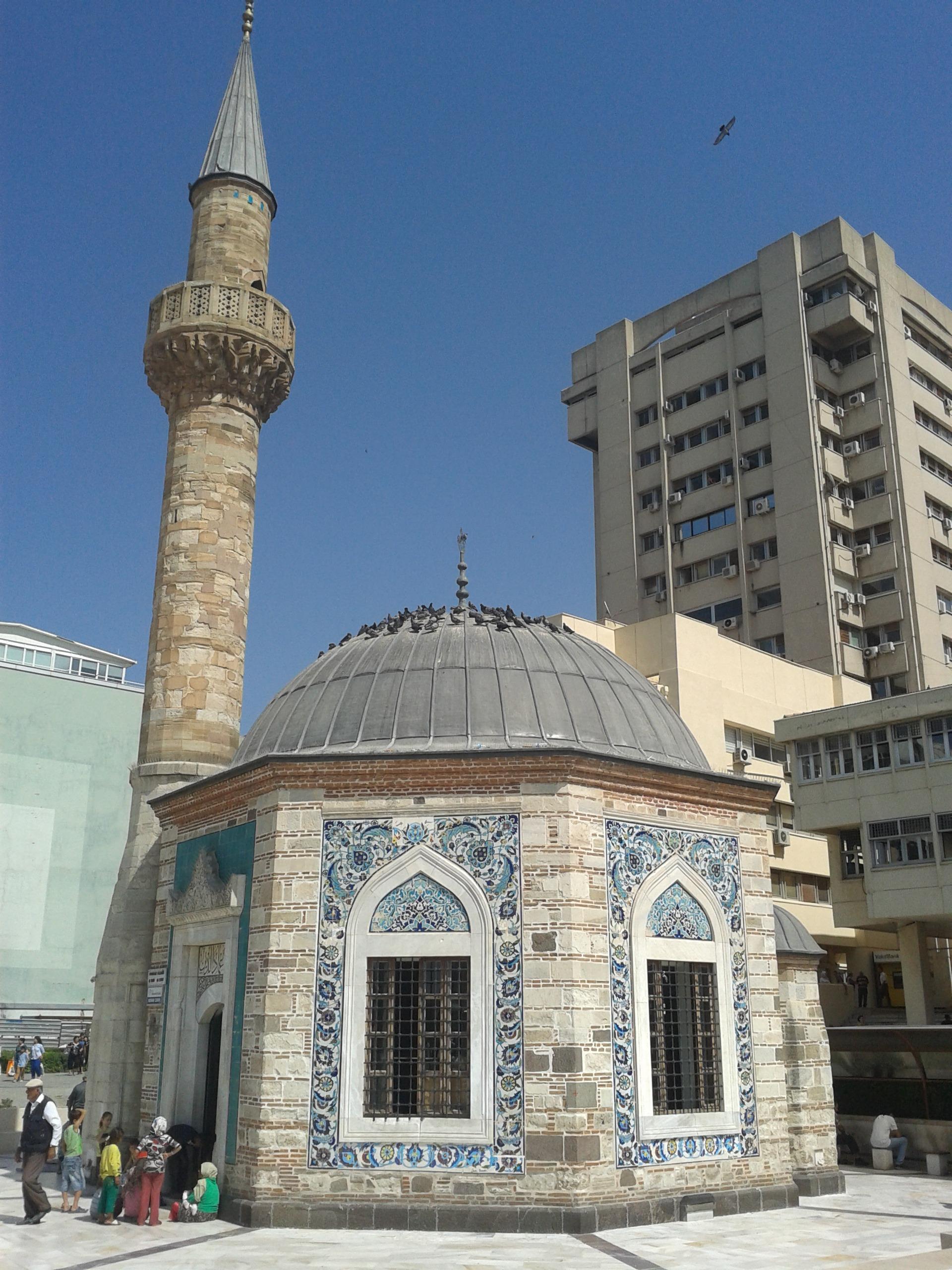 Alacati - Izmir - zdjęcia, atrakcje