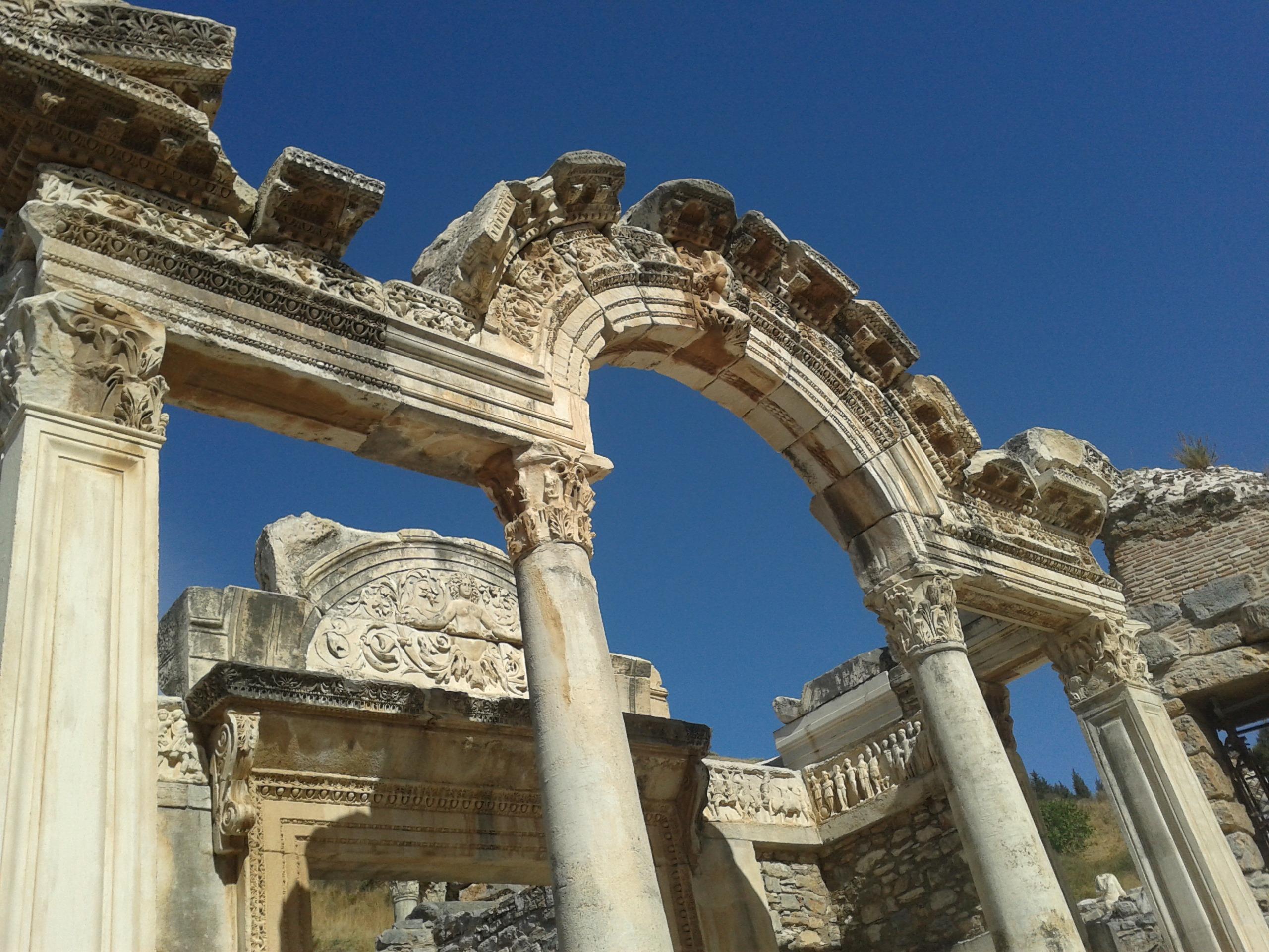 Alacati - Efez - zdjęcia, atrakcje