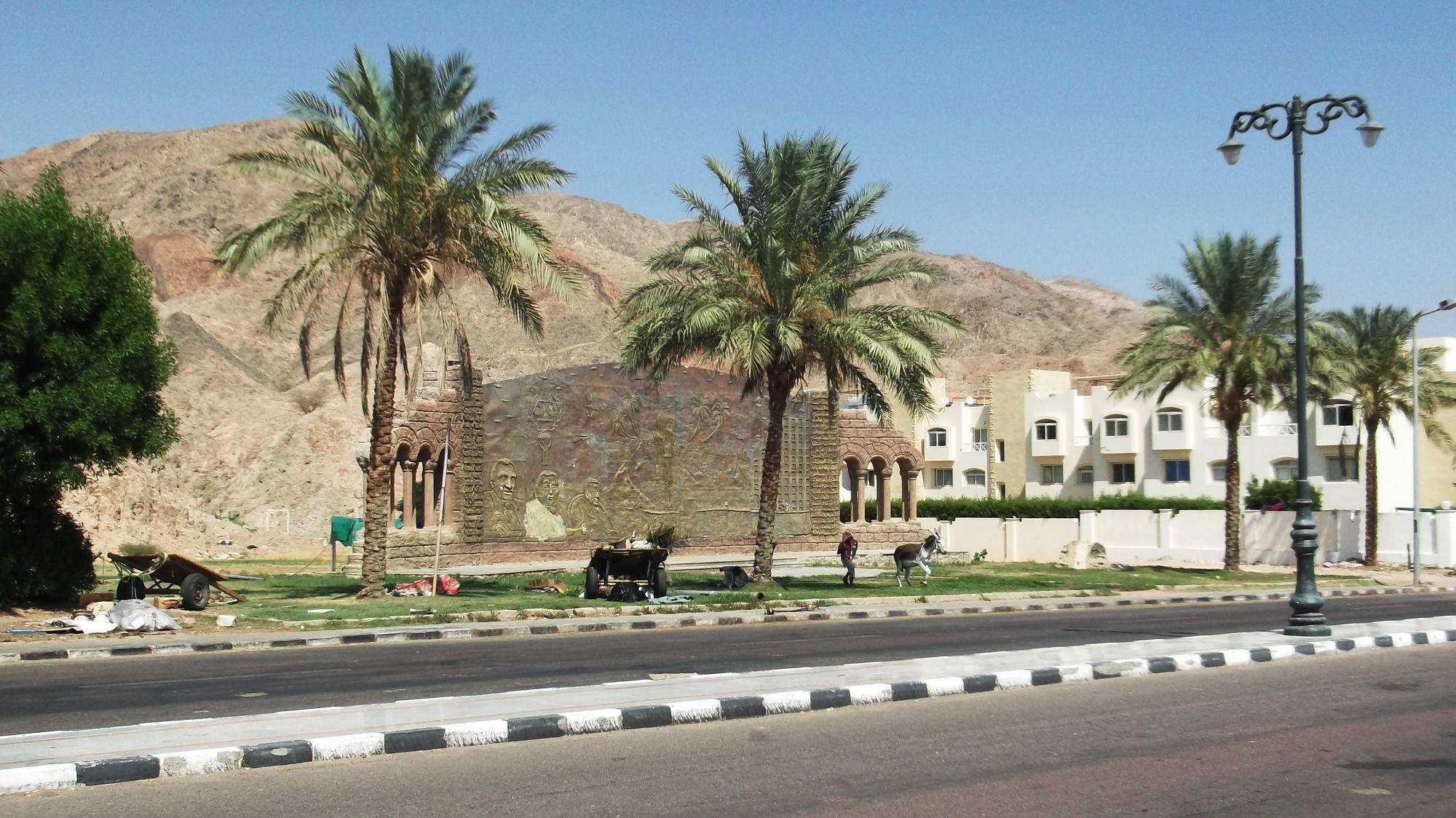 Bliski Wschód - Izrael część 2- przewodnik-zdjęcia-atrakcje turystyczne