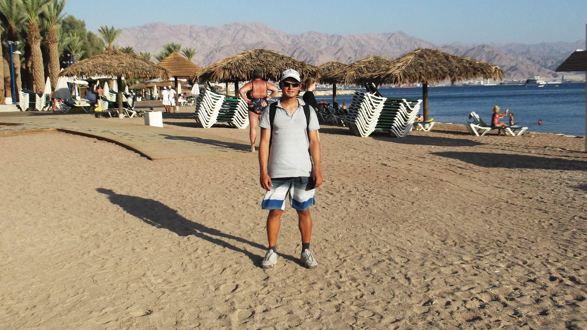 Izrael - Eilat - zdjęcia, atrakcje