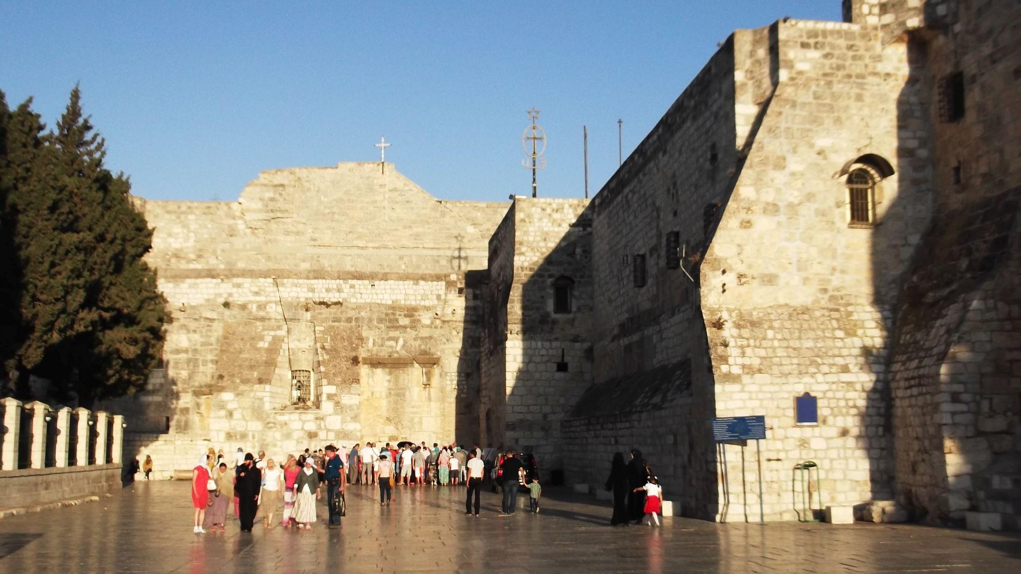 Izrael - Betlejem - zdjęcia, atrakcje