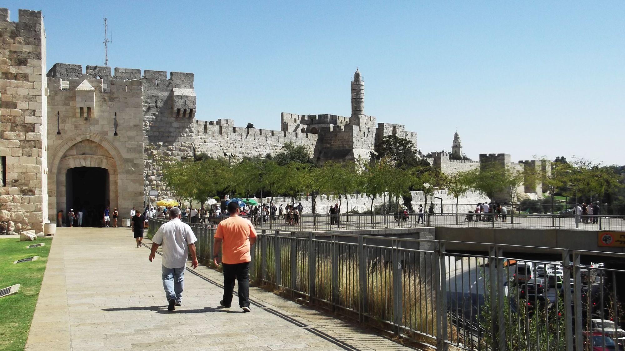 Izrael - Podstawowe informacje - przewodnik, zdjęcia, atrakcje