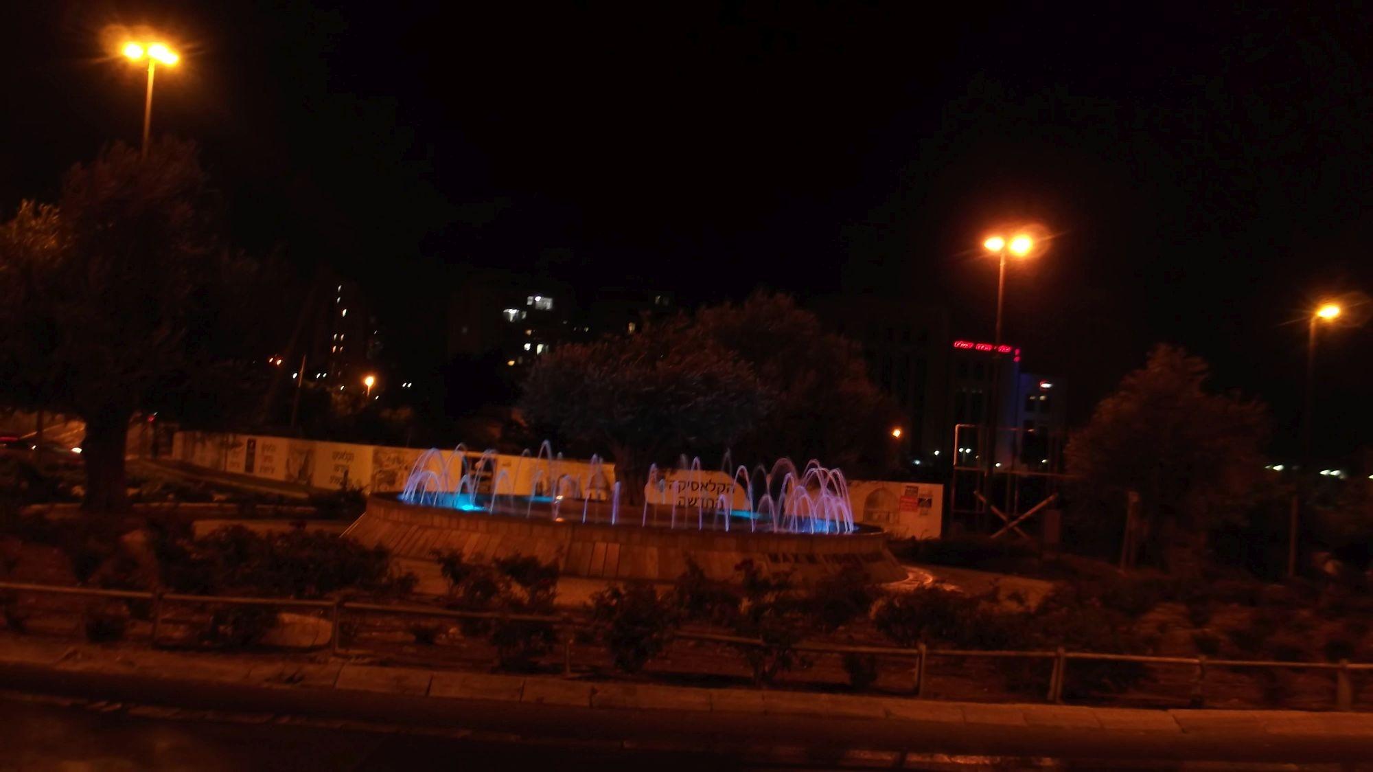 Izrael - Jerozolima Nowe Miasto - zdjęcia, atrakcje