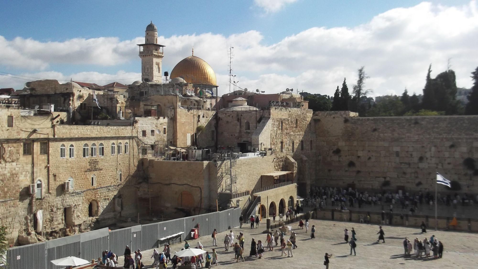Bliski Wschód - Izrael część 1 - przewodnik-zdjęcia-atrakcje turystyczne