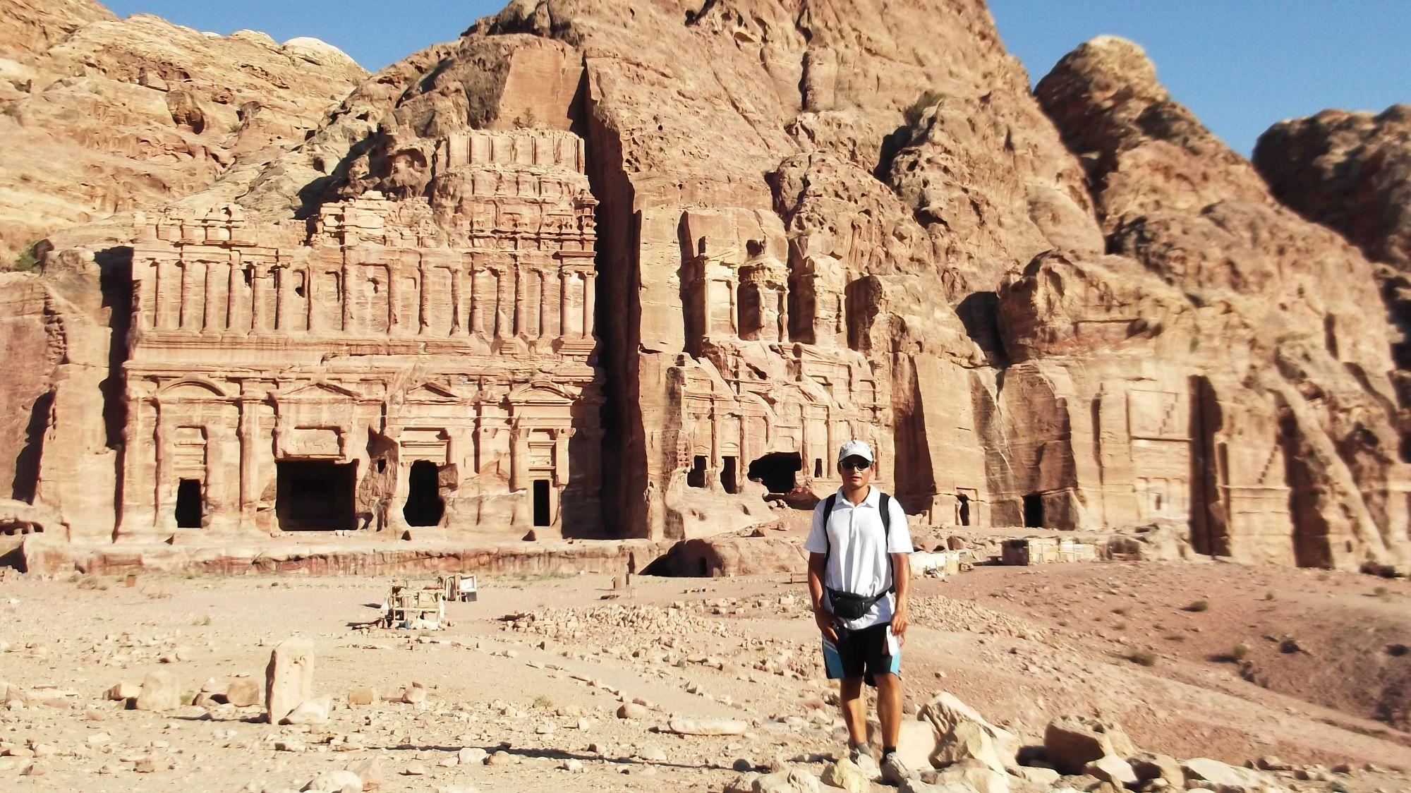 Jordania - Różne - zdjęcia, atrakcje