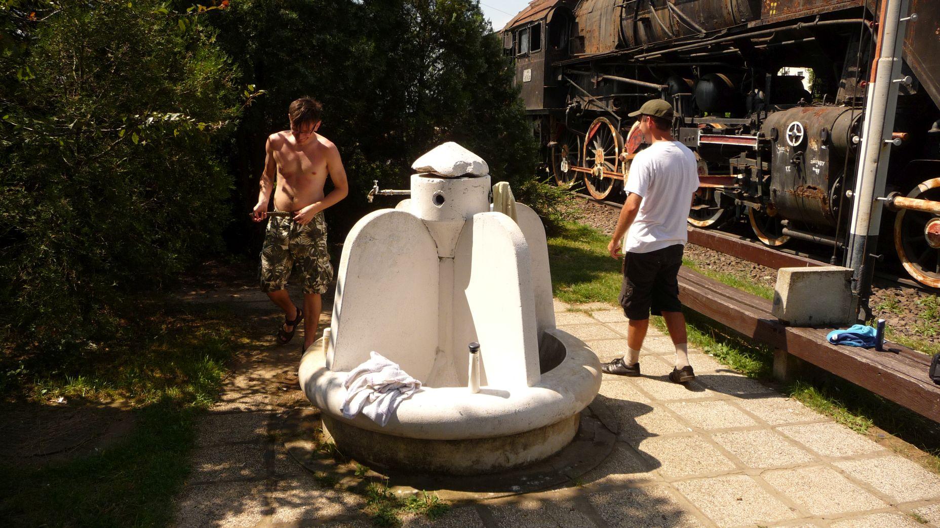 Węgry - Tokaj - zdjęcia, atrakcje