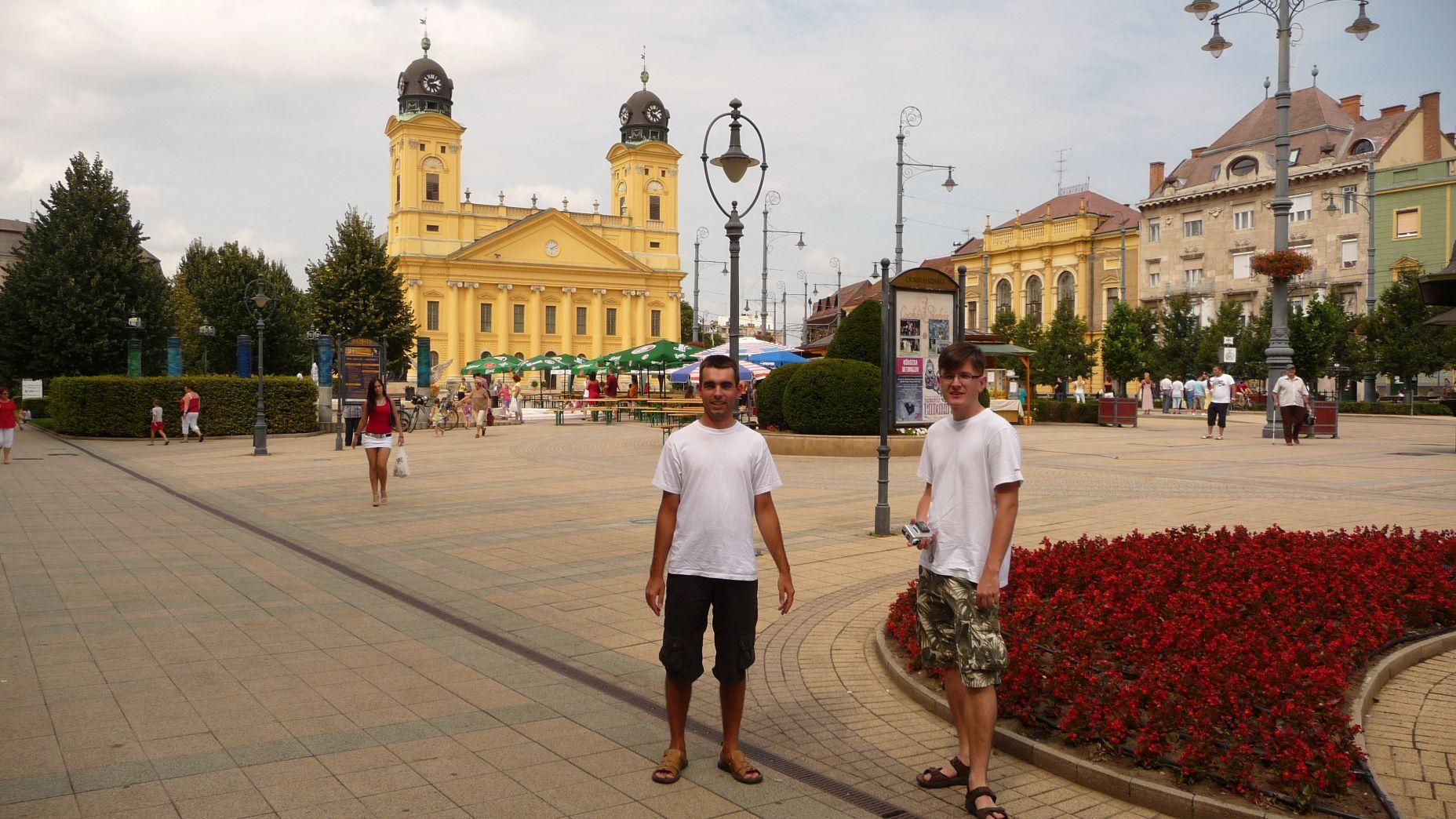 Węgry - przewodnik-zdjęcia-atrakcje turystyczne