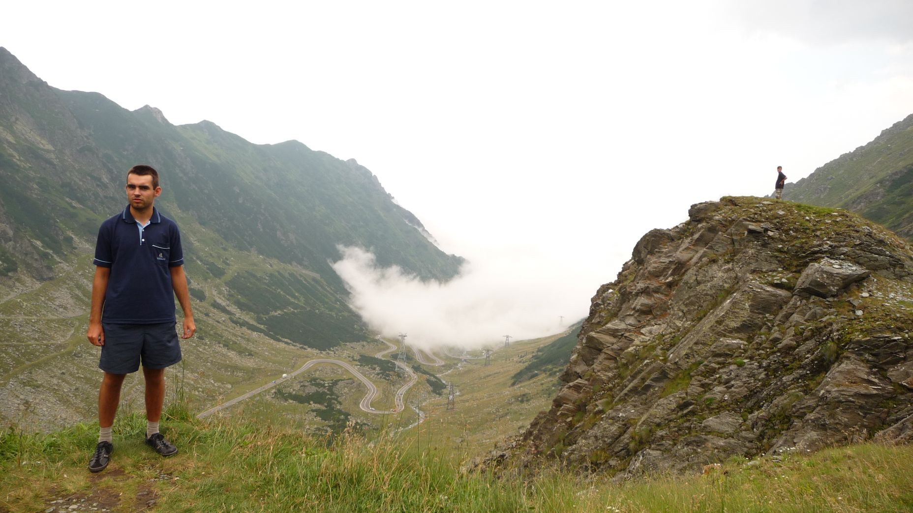 Rumunia - Trasa Transfogarska - zdjęcia, atrakcje