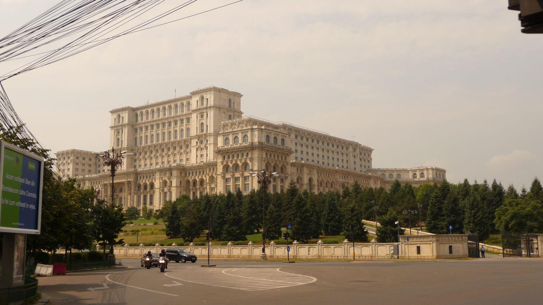 Bałkany - Rumunia - przewodnik-zdjęcia-atrakcje turystyczne