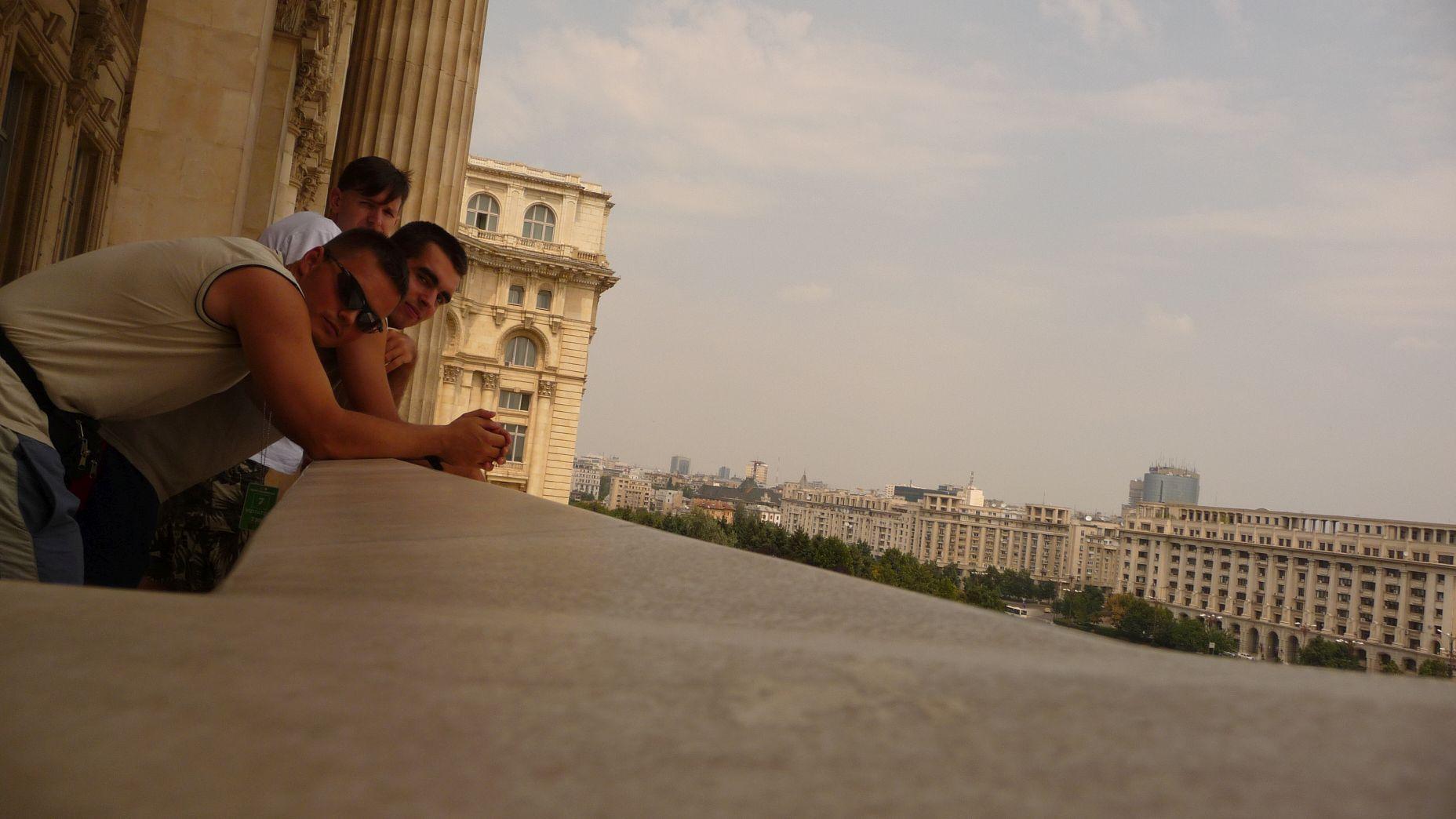Rumunia - Bukareszt - zdjęcia, atrakcje