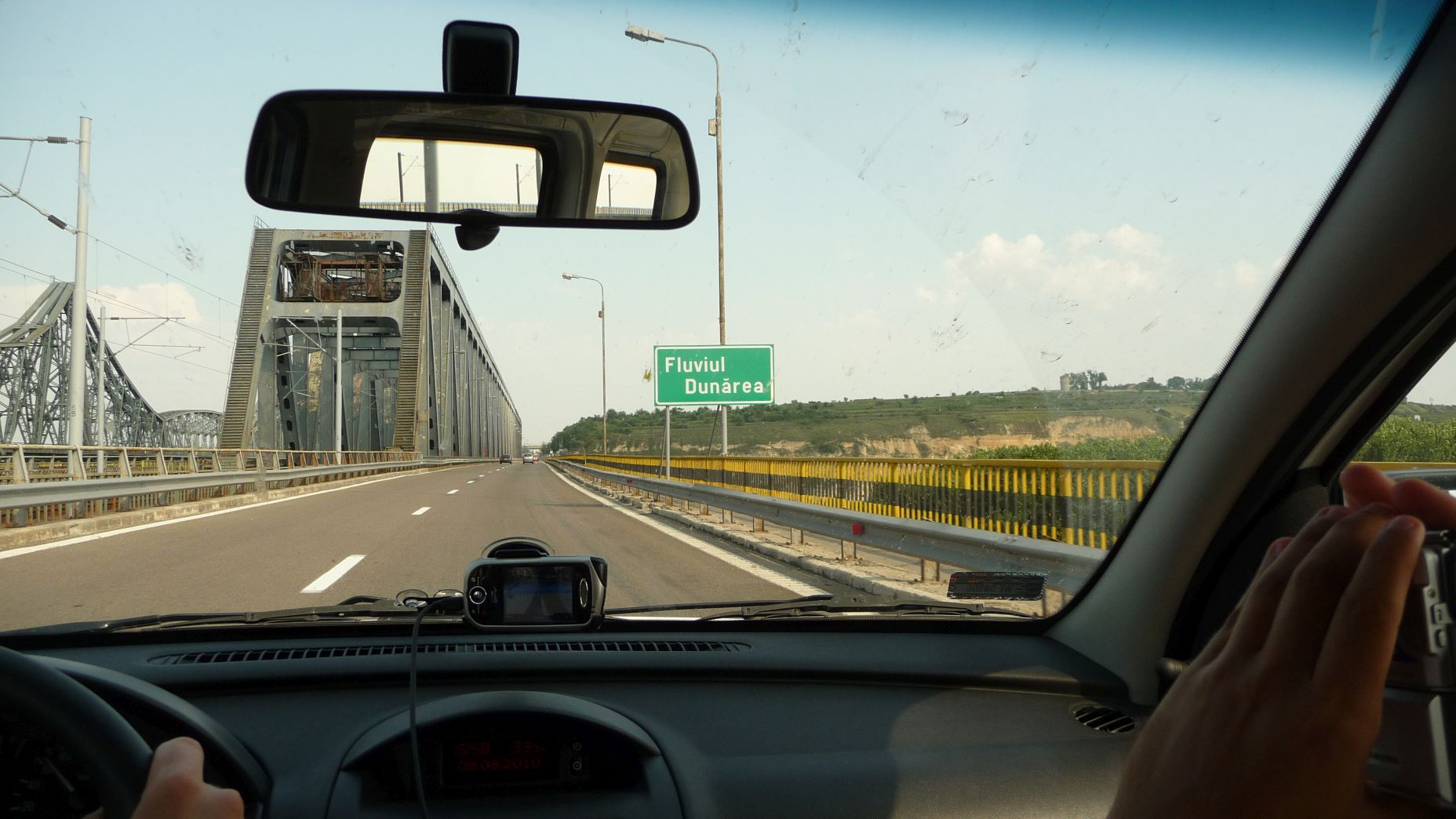 Rumunia - Dunaj - zdjęcia, atrakcje