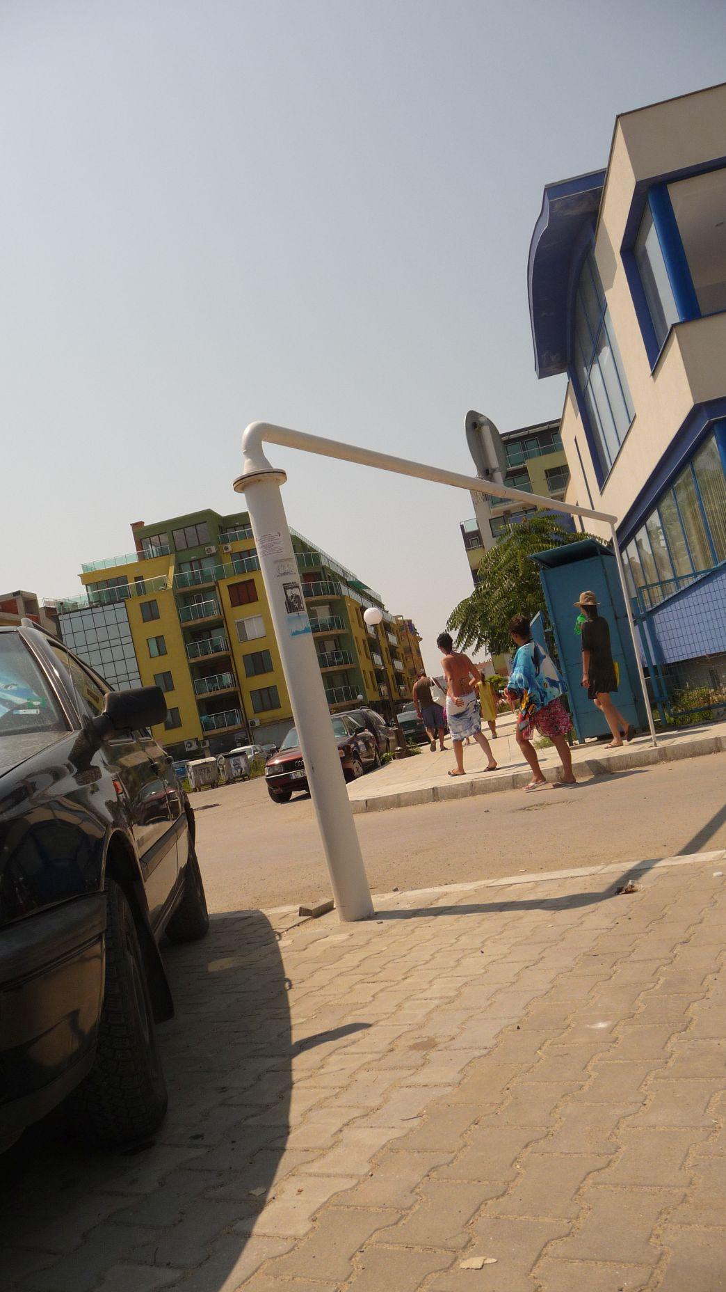 Bułgaria - Pomorie - zdjęcia, atrakcje