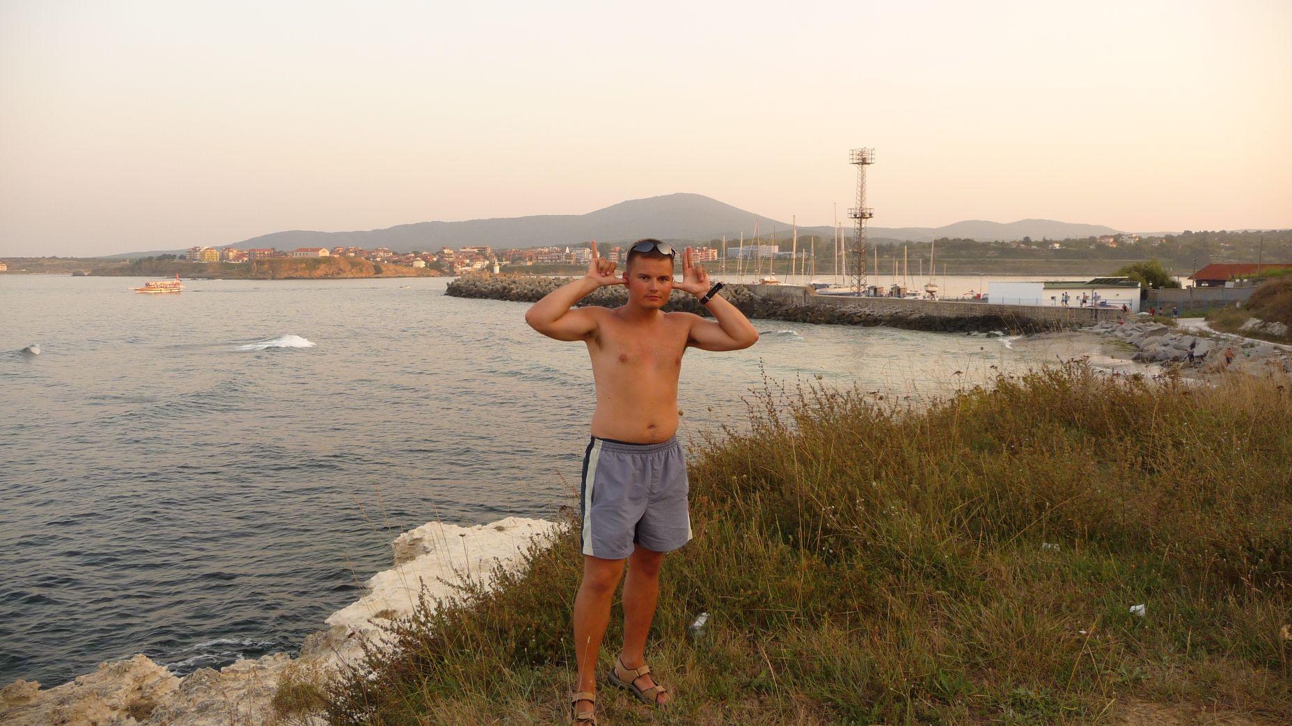 Bułgaria - Tsarevo - zdjęcia, atrakcje