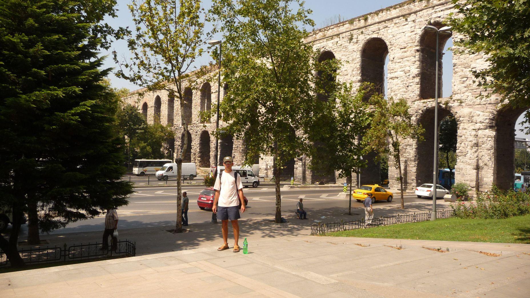 Turcja - Stambuł cześć 2 - zdjęcia, atrakcje