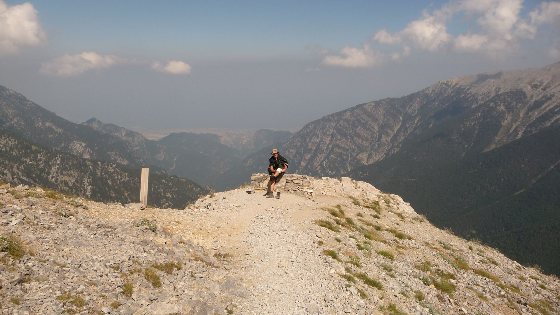 Grecja - Góra Olimp - zdjęcia, atrakcje