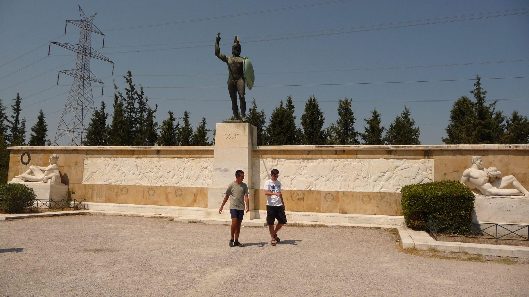 Bałkany - Grecja - przewodnik-zdjęcia-atrakcje turystyczne