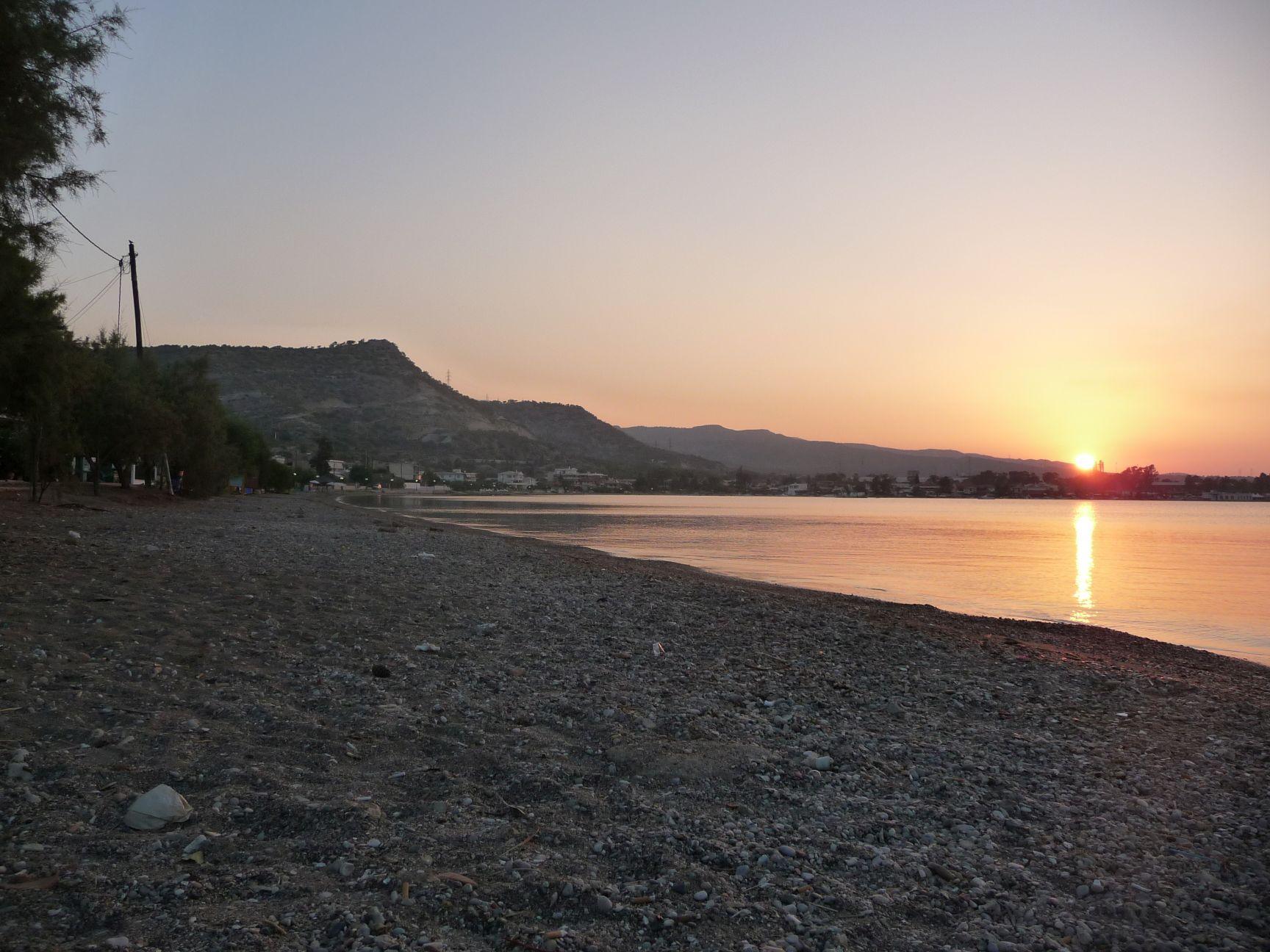 Grecja - Korynt - zdjęcia, atrakcje