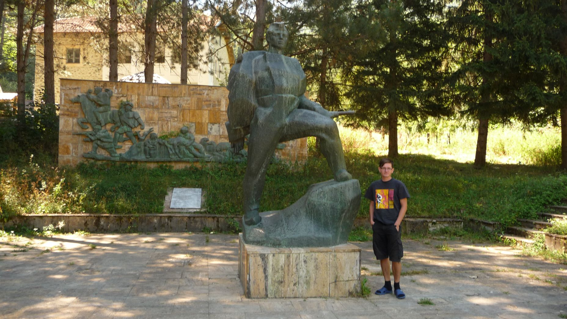 Macedonia - Różne - zdjęcia, atrakcje