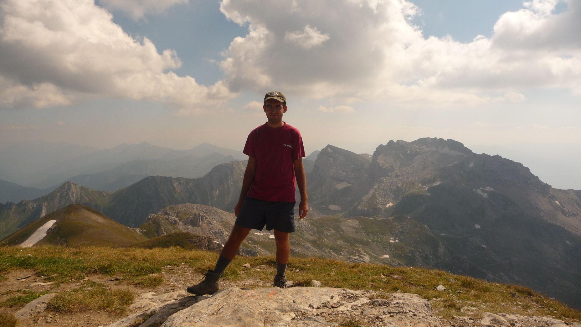 Bałkany - Macedonia - przewodnik-zdjęcia-atrakcje turystyczne