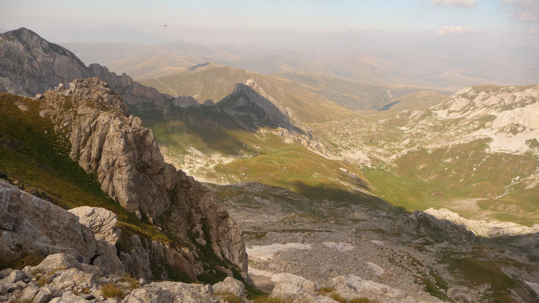 Macedonia - Korab - zdjęcia, atrakcje