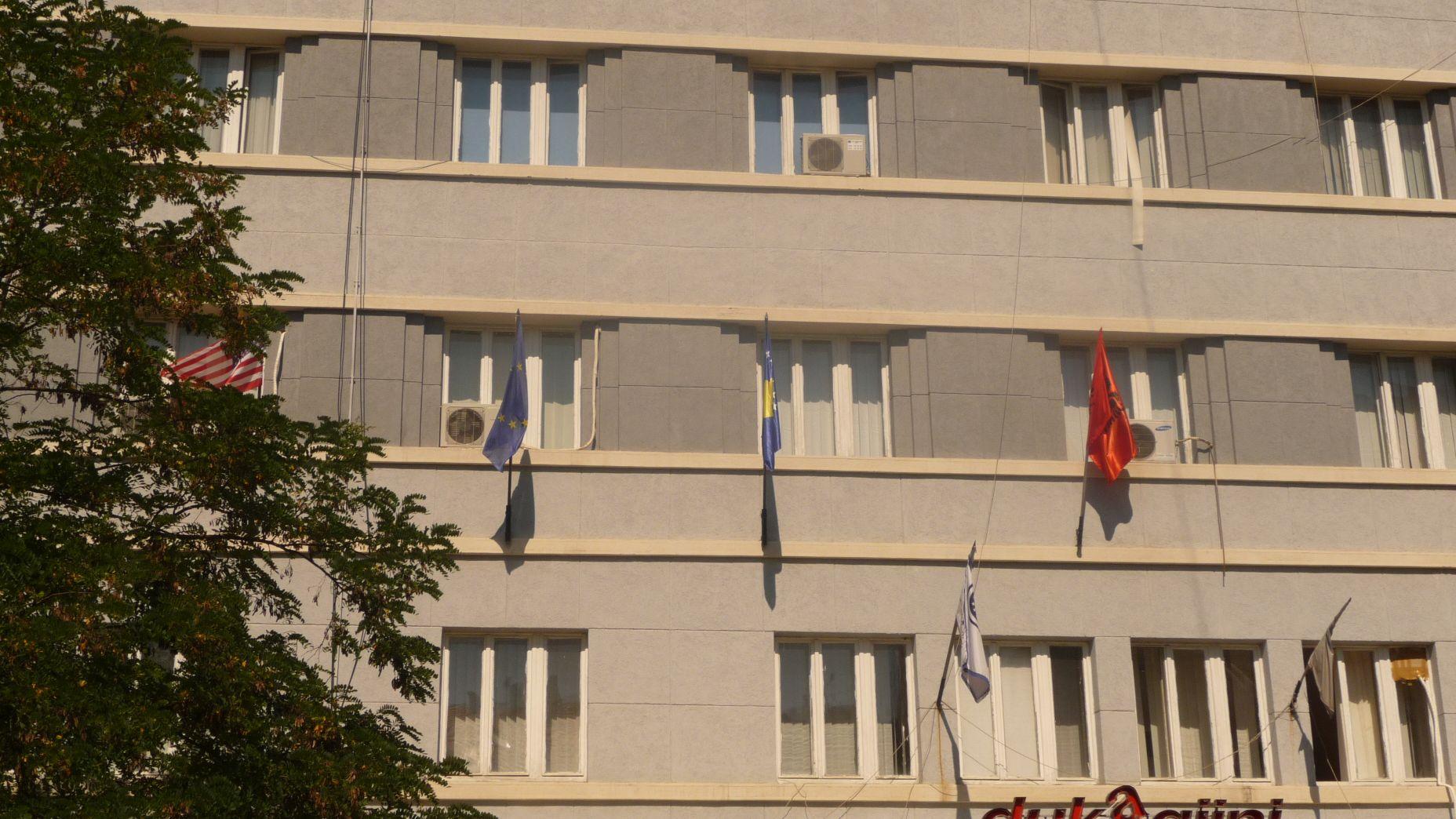 Kosowo - Prisztina - zdjęcia, atrakcje
