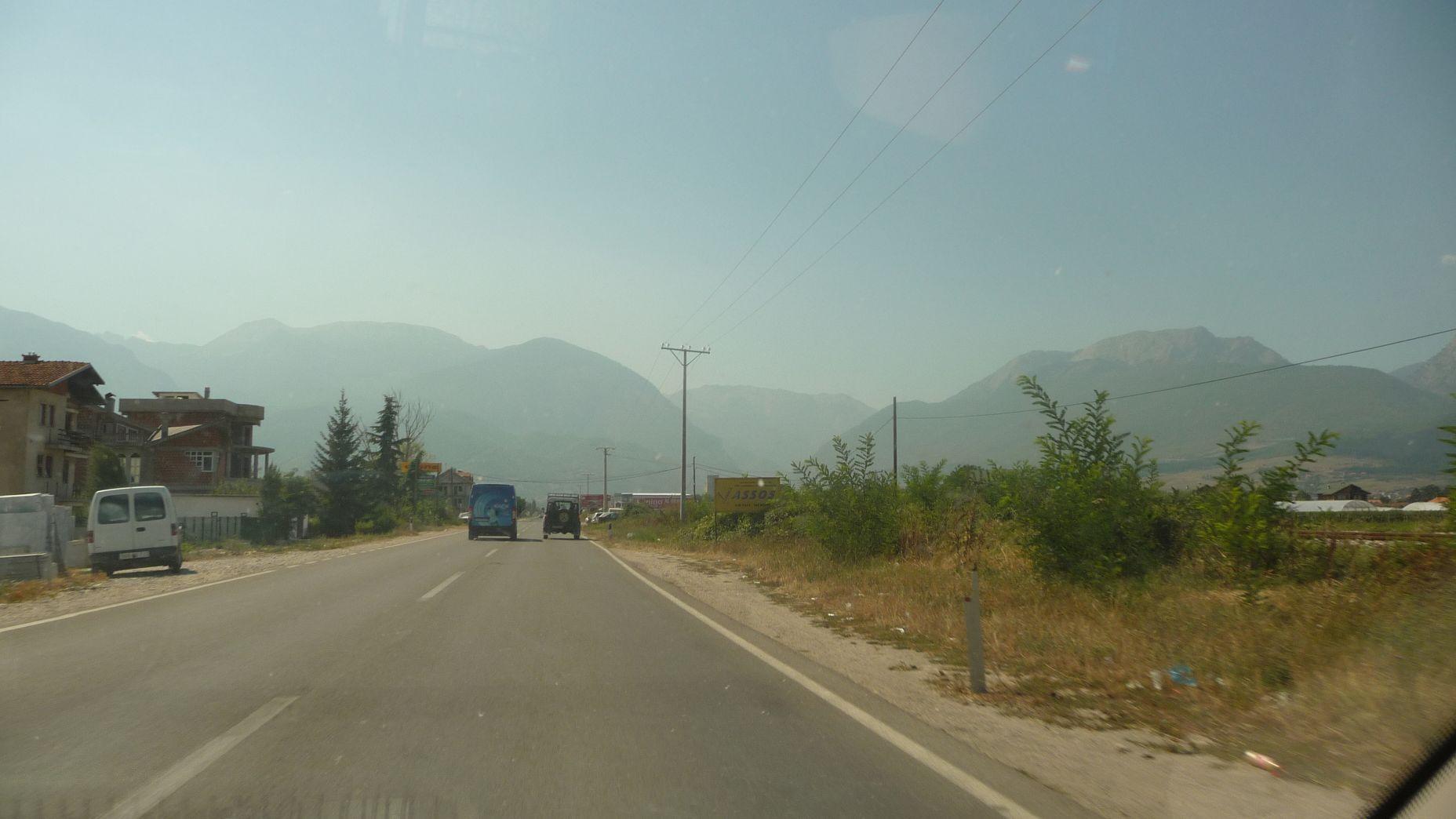 Kosowo - Różne - zdjęcia, atrakcje