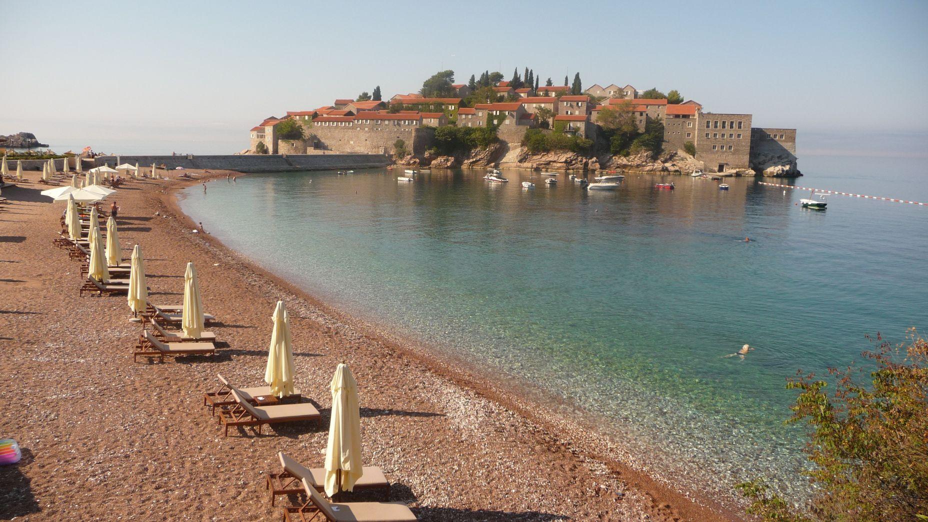 Bałkany - Czarnogóra - przewodnik-zdjęcia-atrakcje turystyczne