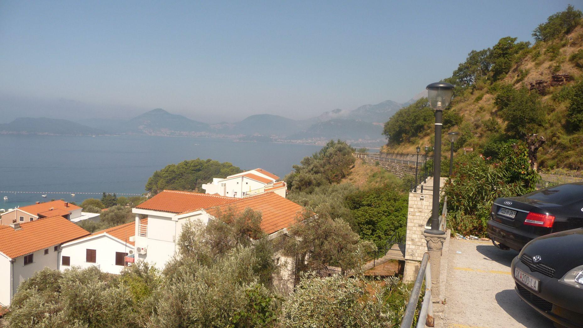 Czarnogóra - Święty Stefan - zdjęcia, atrakcje