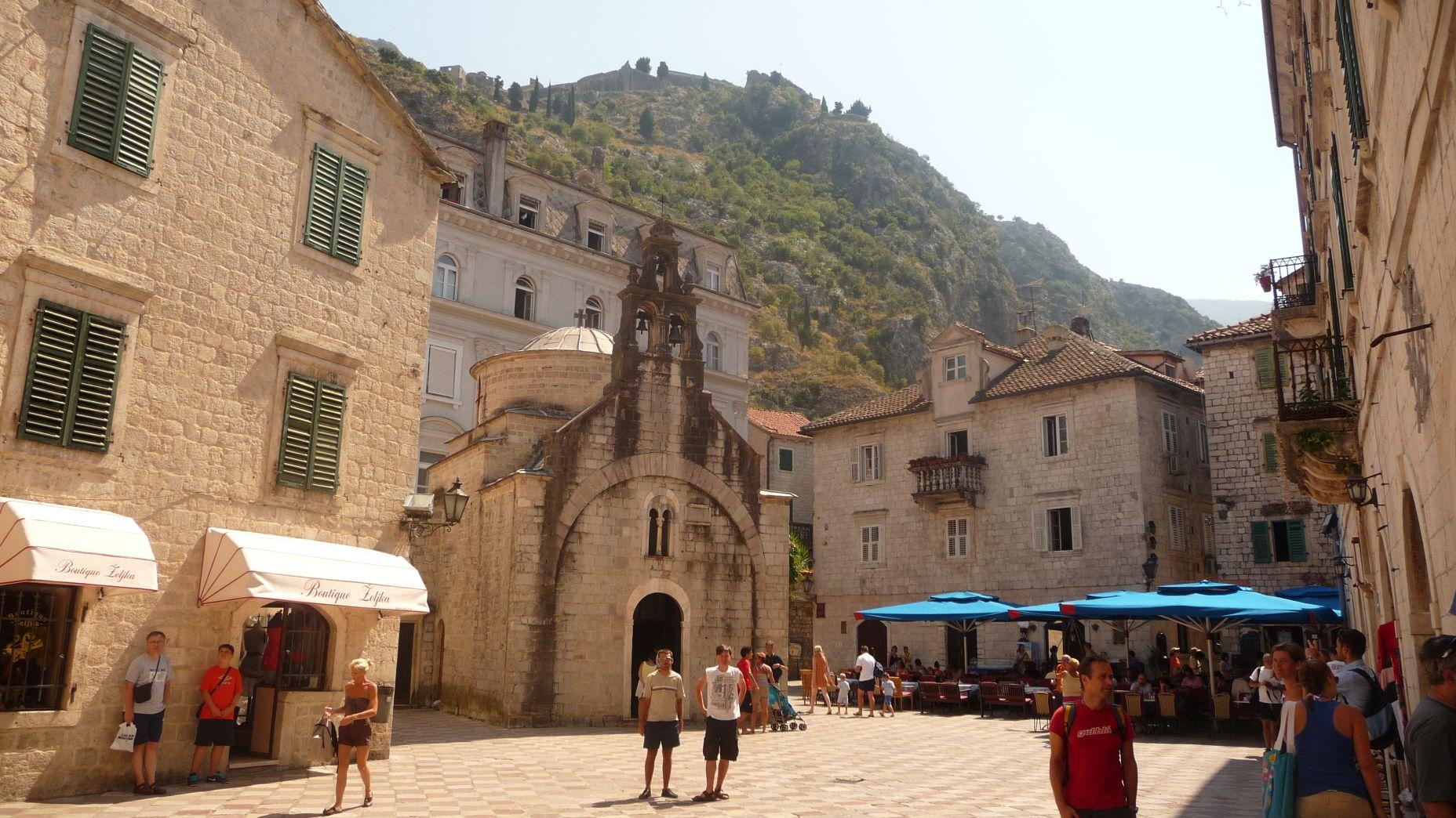Czarnogóra - Różne - zdjęcia, atrakcje