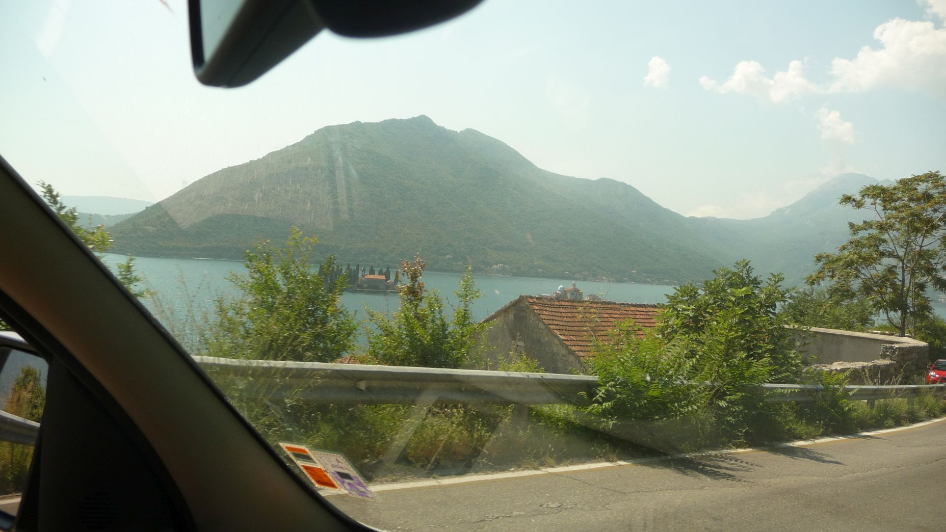 Czarnogóra - Risan - zdjęcia, atrakcje