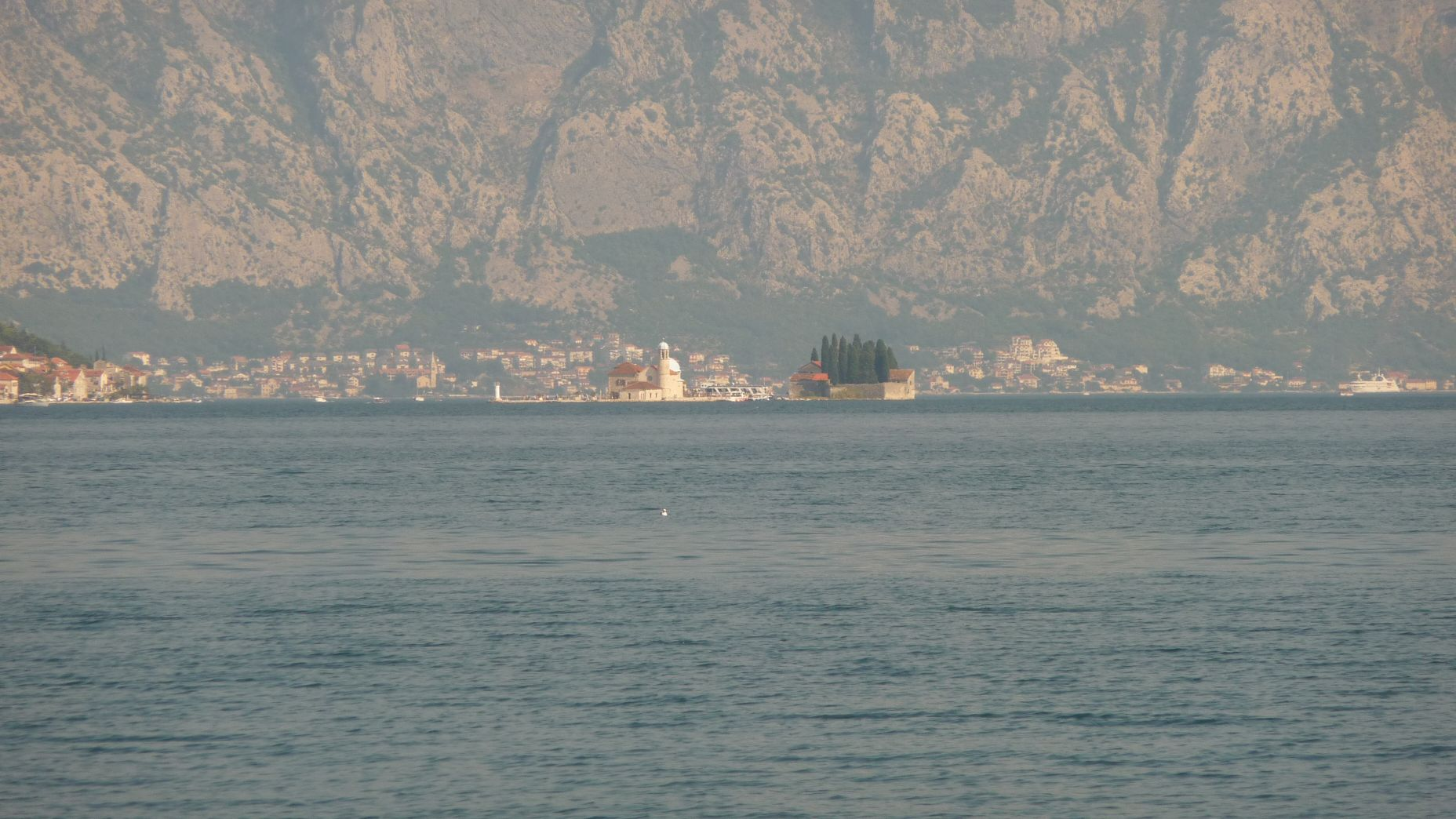 Czarnogóra - Lipci - zdjęcia, atrakcje