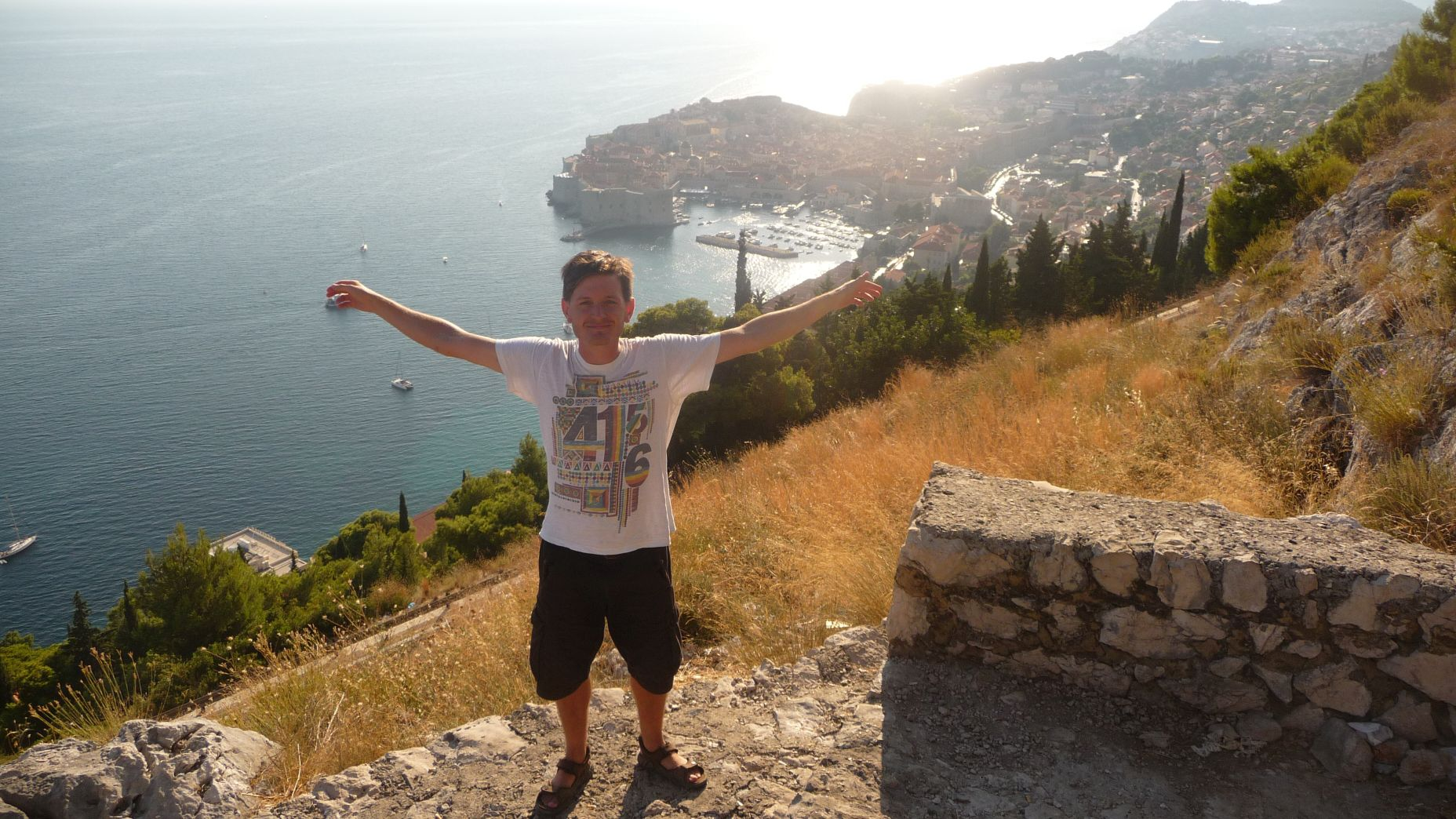 Chorwacja - Dubrovnik - zdjęcia, atrakcje
