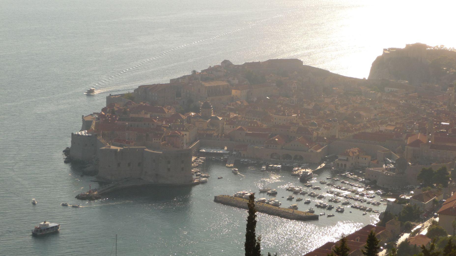 Bałkany - Chorwacja - przewodnik-zdjęcia-atrakcje turystyczne