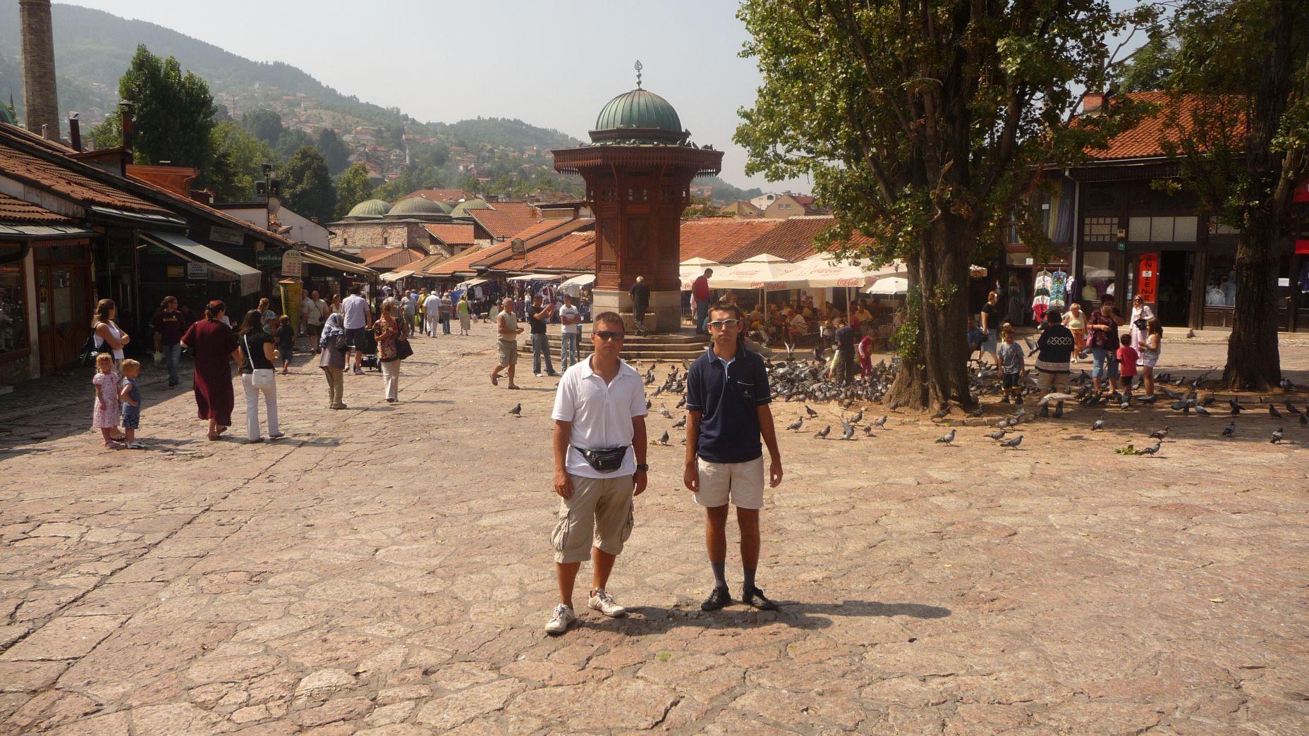 Bośnia i Hercegowina - Różne - zdjęcia, atrakcje