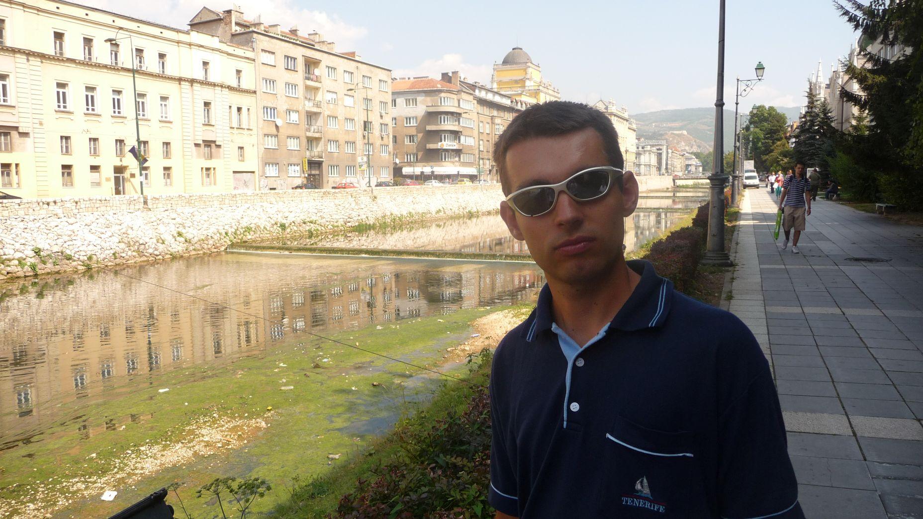 Bośnia i hercegowina - Sarajewo - zdjęcia, atrakcje