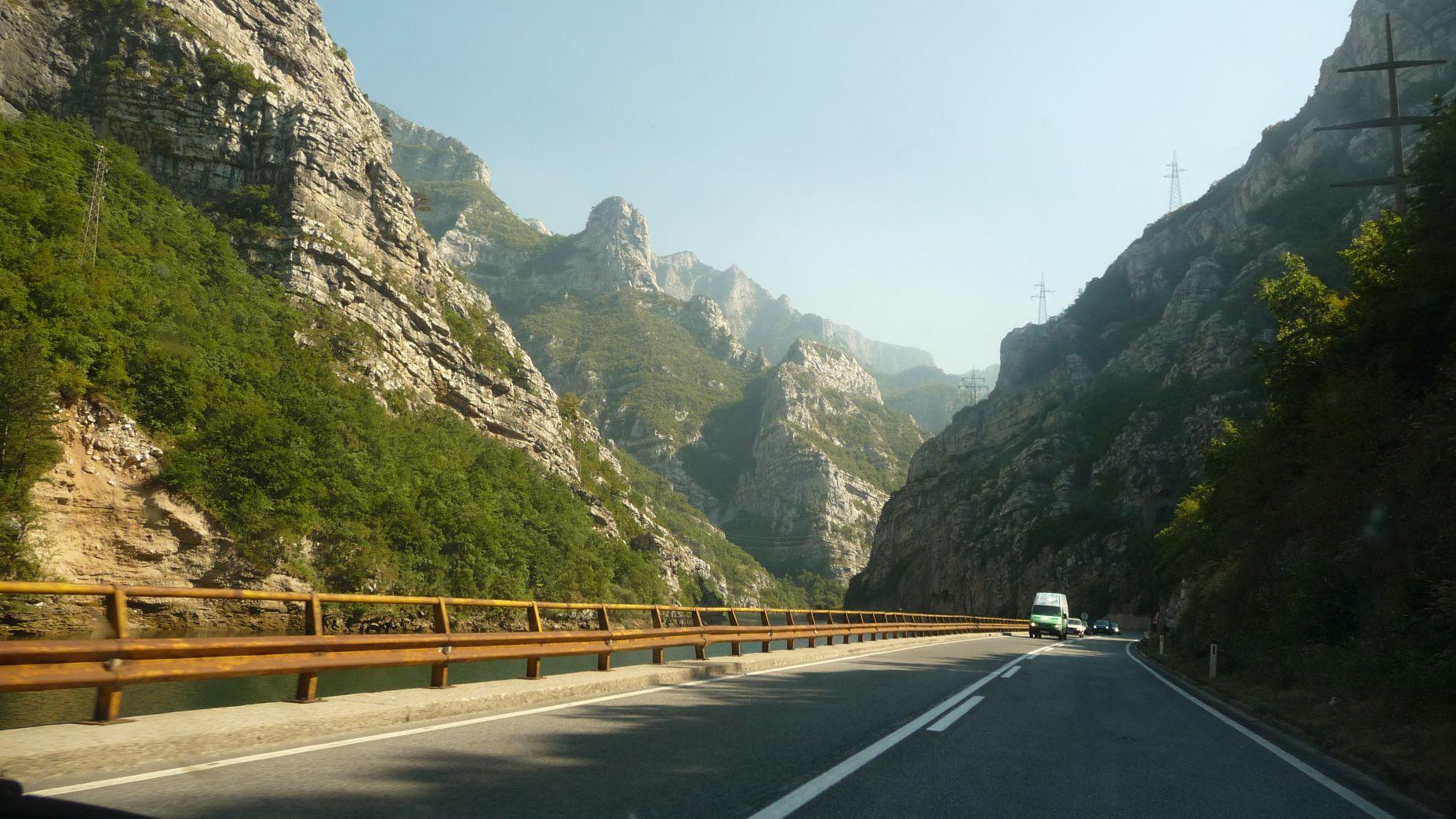 Bośnia i hercegowina - Mostar - zdjęcia, atrakcje