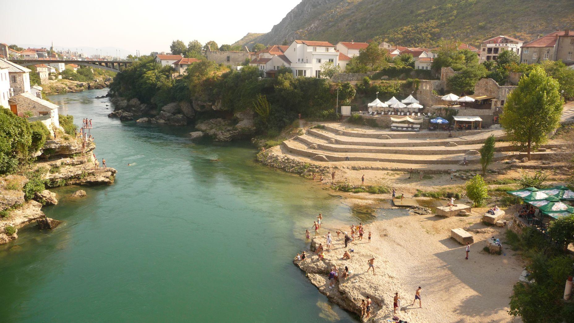 Bałkany - Bośnia i hercegowina - przewodnik-zdjęcia-atrakcje turystyczne
