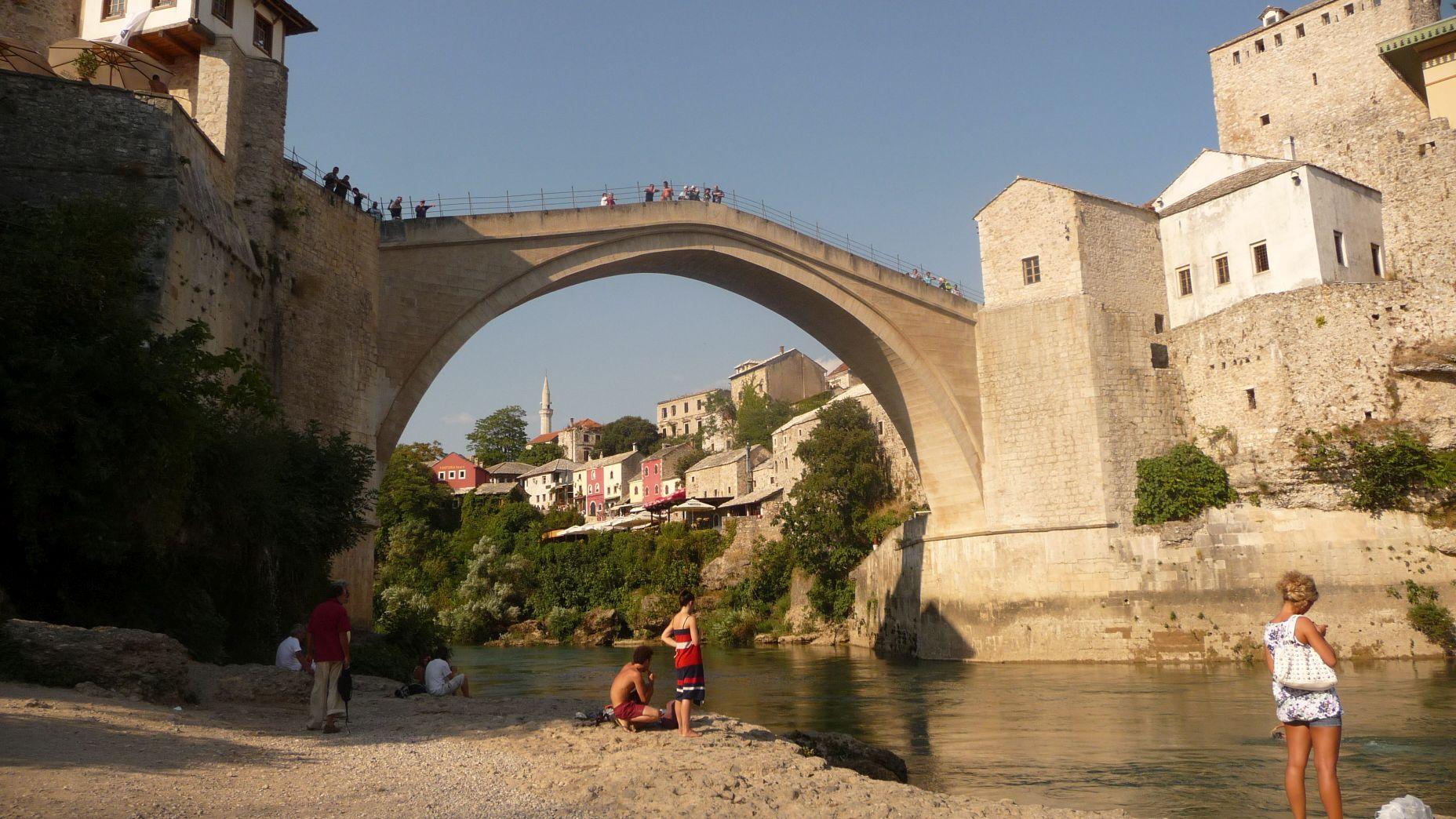 Bośnia i hercegowina-Podstawowe informacje-przewodnik,zdjęcia,atrakcje