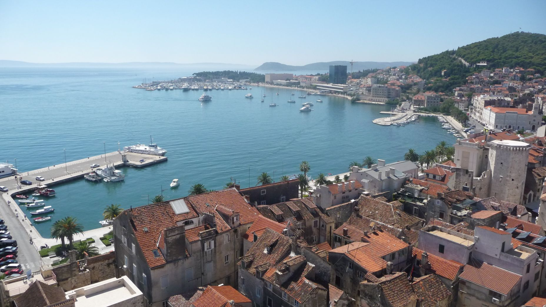 Chorwacja - Podstawowe informacje - przewodnik, zdjęcia, atrakcje