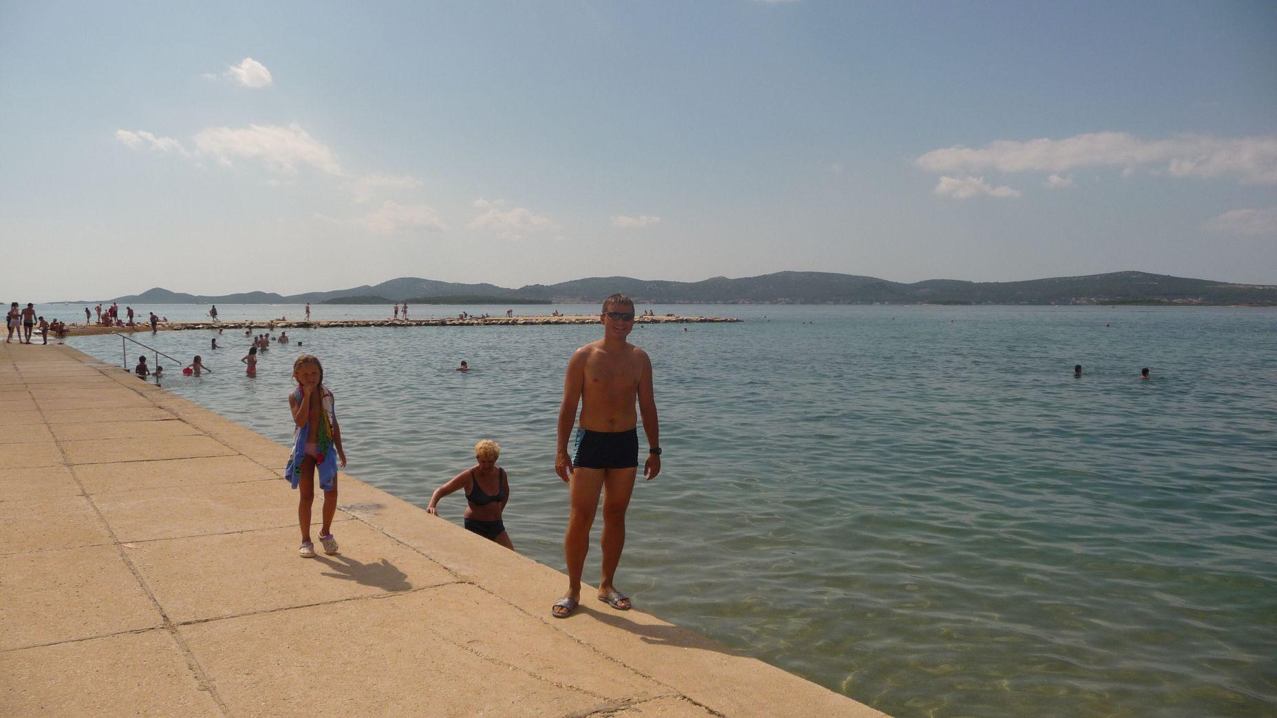 Chorwacja - Różne - zdjęcia, atrakcje