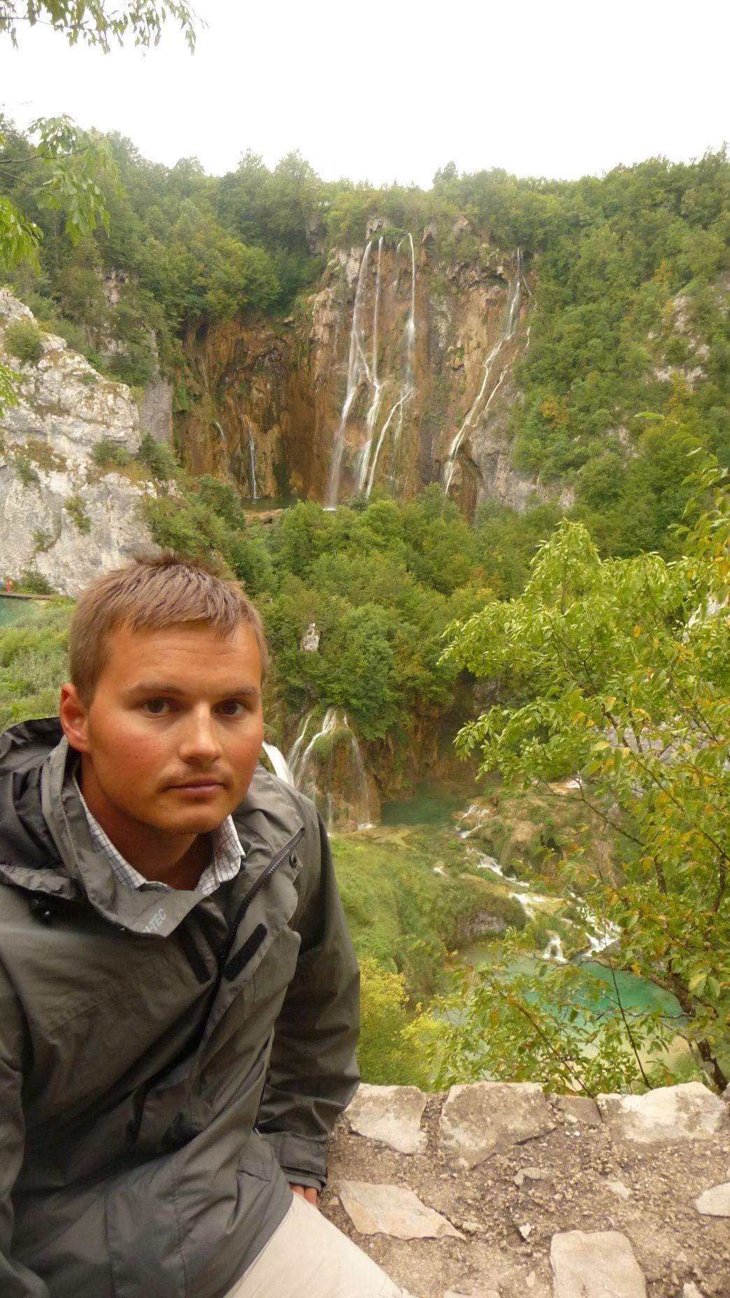 Chorwacja - Jeziora Plitwickie - zdjęcia, atrakcje