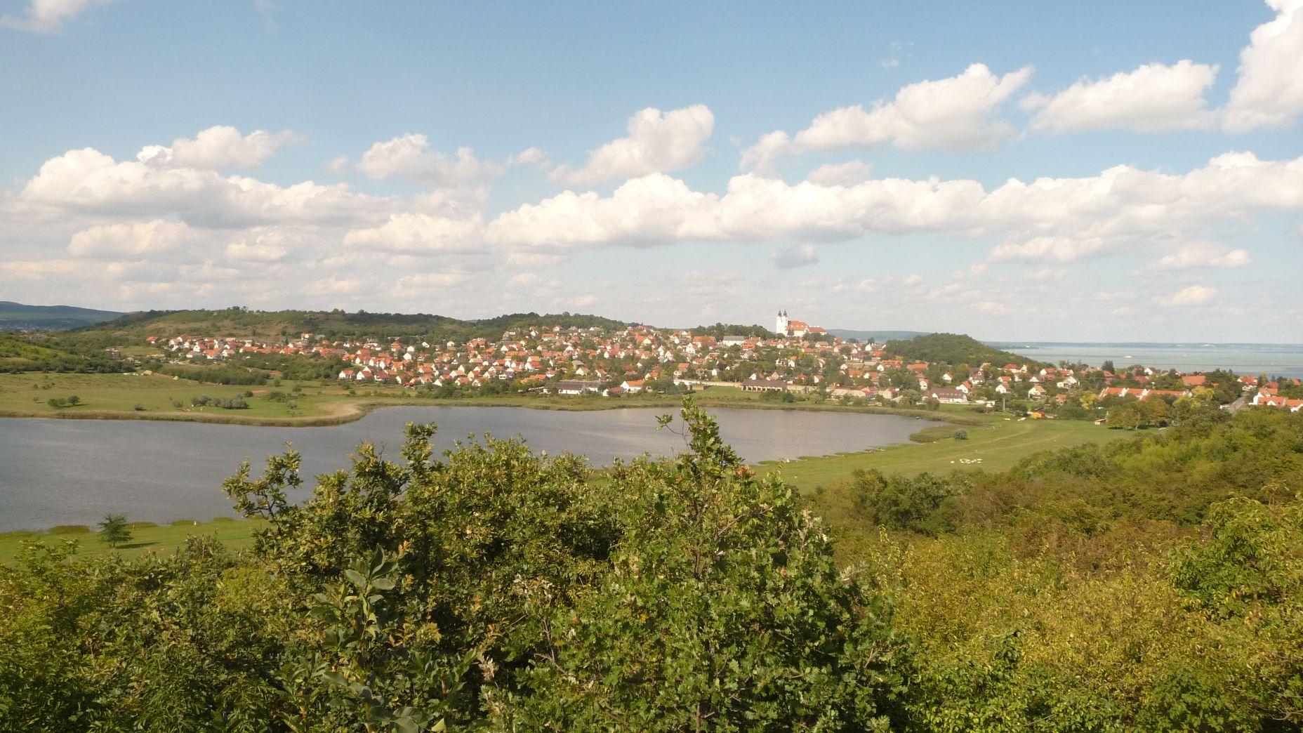 Węgry - Tihany - zdjęcia, atrakcje
