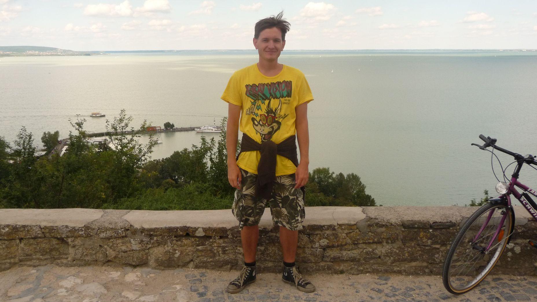 Węgry - Jezioro Balaton - zdjęcia, atrakcje
