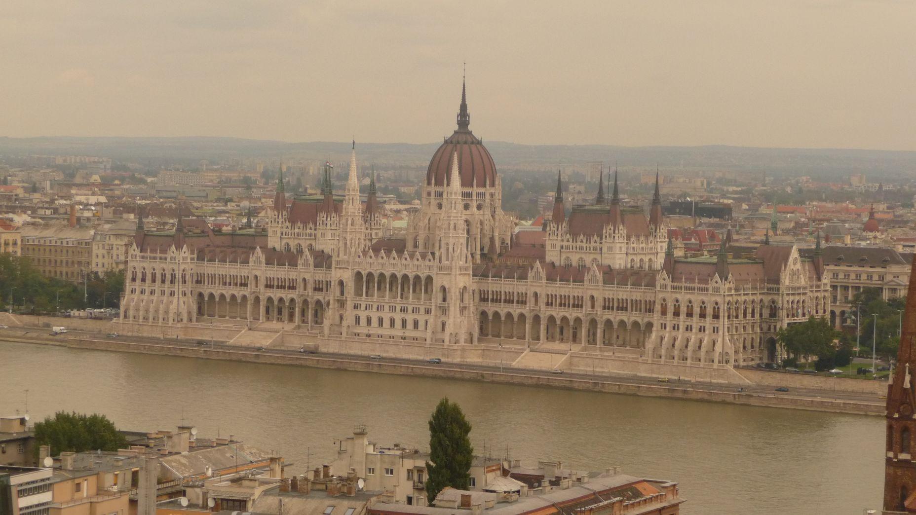 Węgry - Podstawowe informacje - przewodnik, zdjęcia, atrakcje