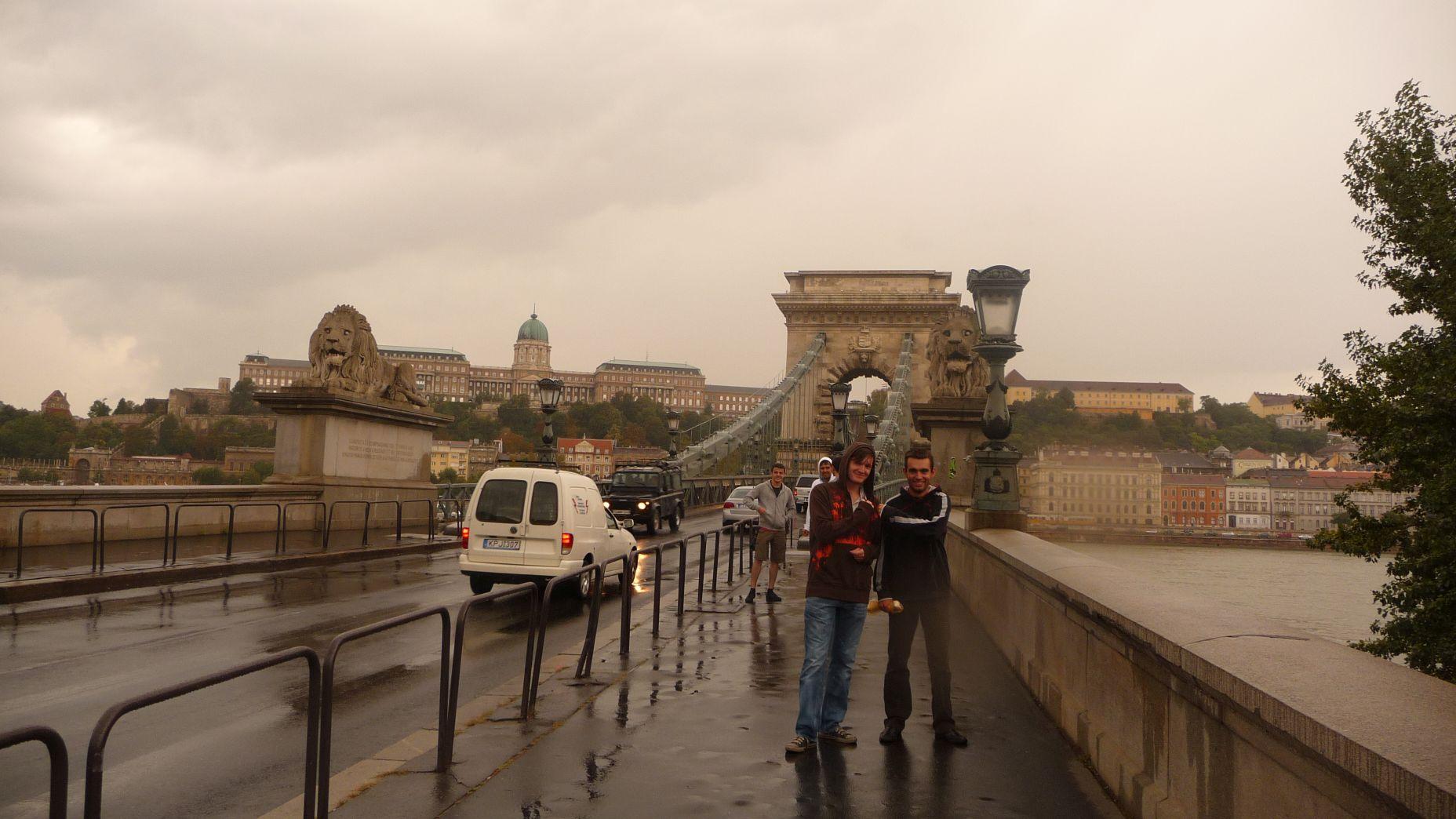 Węgry - Budapeszt część 2 - zdjęcia, atrakcje